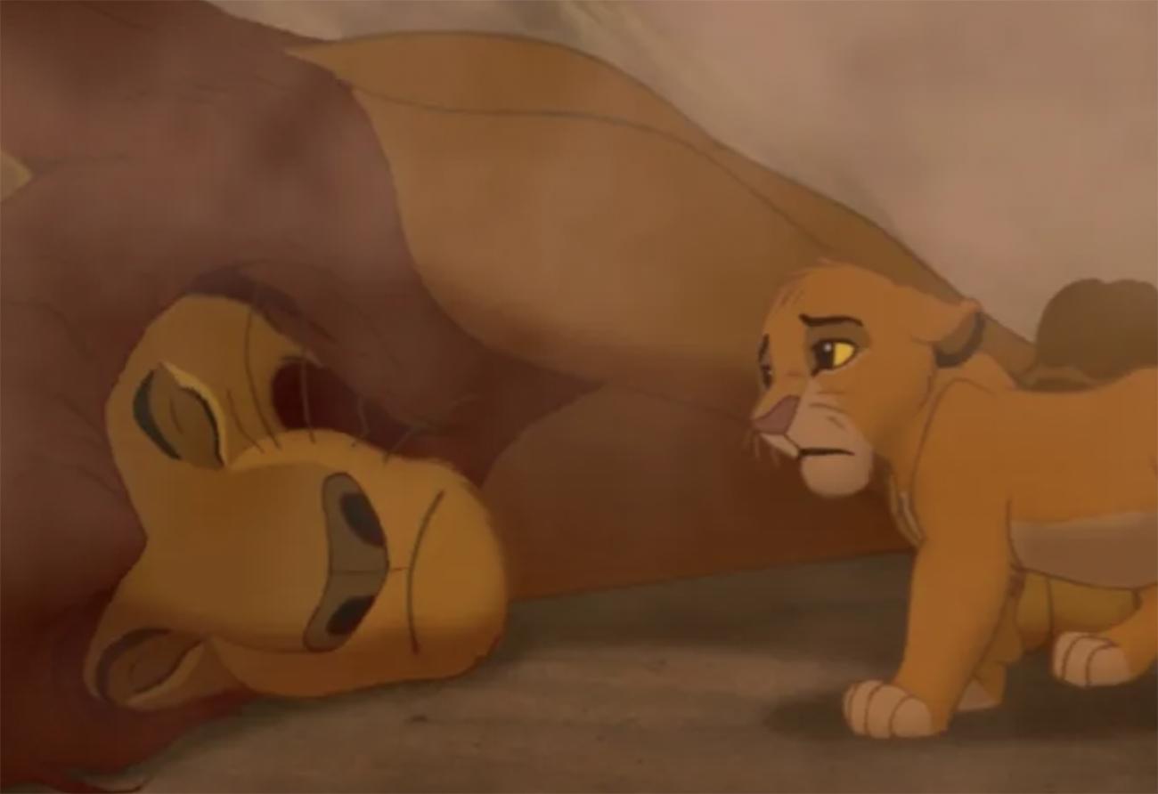 6 θάνατοι σε ταινίες που μας έκαναν να κλάψουμε με μαύρο δάκρυ
