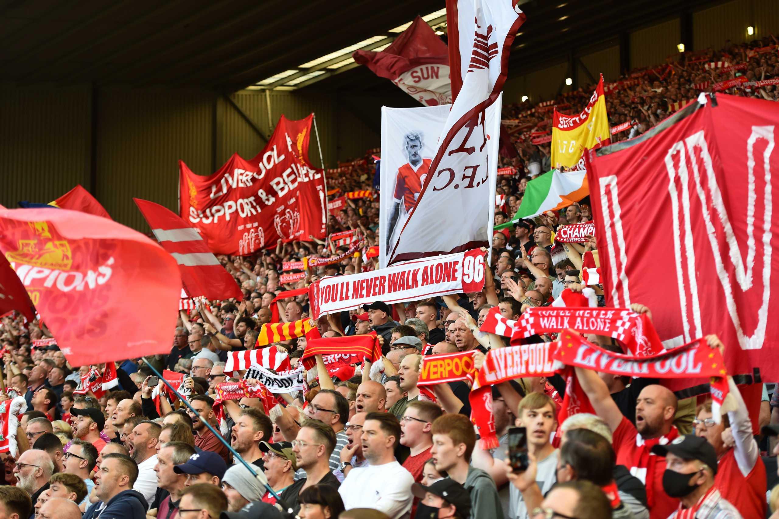 UEFA: Δίνει το «ΟΚ» για τη μετακίνηση οπαδών στην Ευρώπη