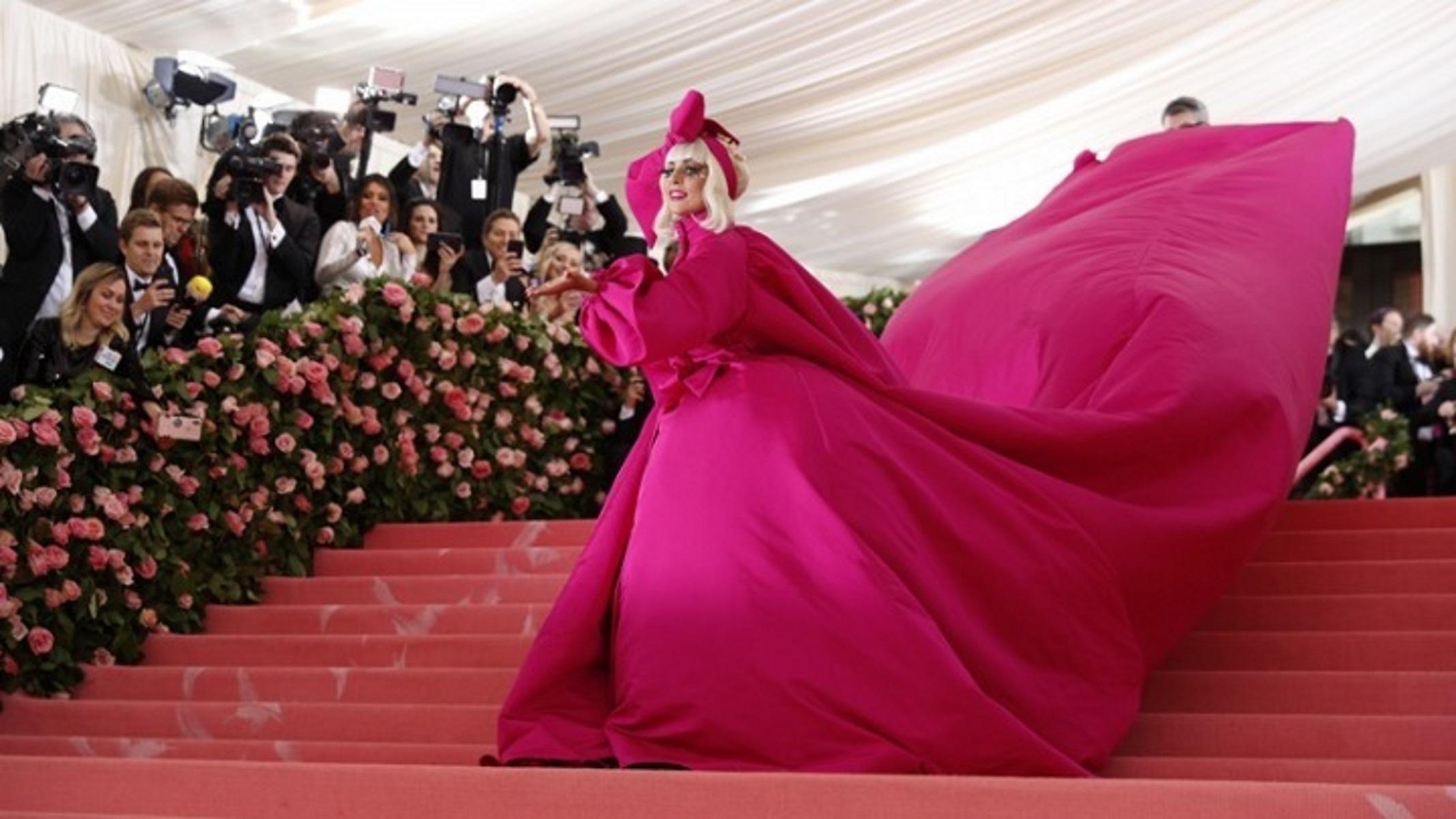 Lady Gaga – Tony Bennett: Η εκκεντρική σταρ συναντά ξανά τον 95χρονο θρυλικό ερμηνευτή