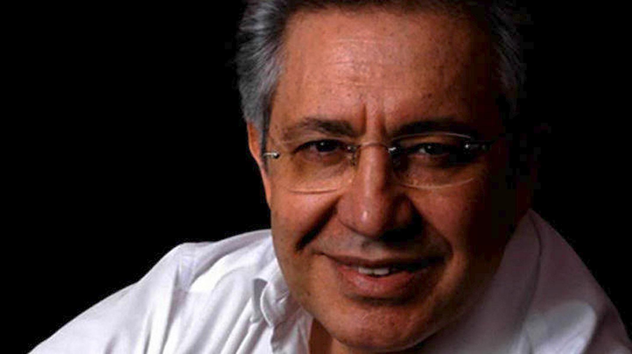 Μίκης Θεοδωράκης – Ζουλφού Λιβανελί: «Βαθύς ο πόνος από τον θάνατο του μεγάλου Έλληνα φίλου»