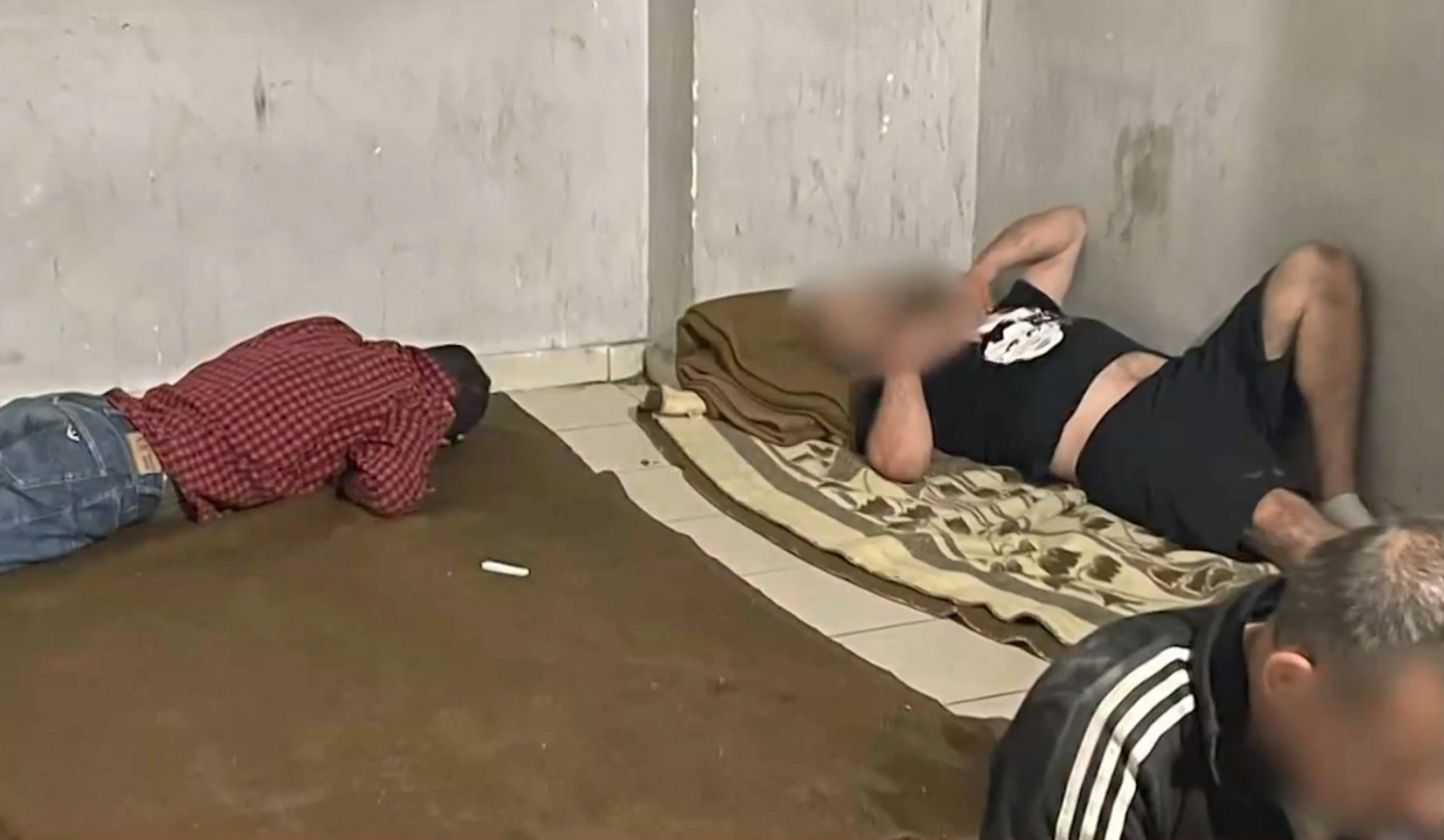 Διάρρηξη στον Άγιο Παντελεήμονα: Αυτοί είναι οι δράστες που άρπαξαν τα 200.000 ευρώ του μακαρίτη