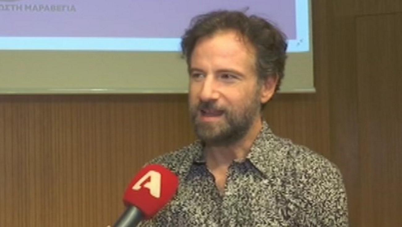 Κωστής Μαραβέγιας: «Moυ έρχεται μια νοσταλγία όταν βλέπω το Voice»