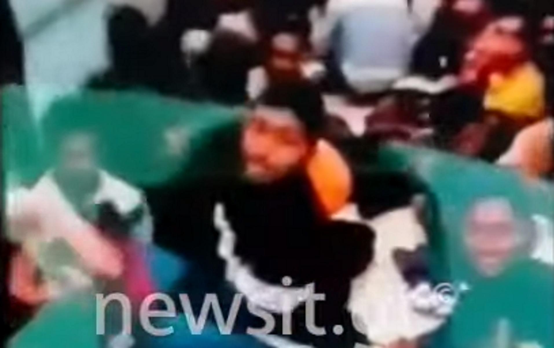 Βίντεο ντοκουμέντο από μεταφορά μεταναστών – Στοιβαγμένοι σε «καβάτζες» φορτηγών και σε κοντέινερ
