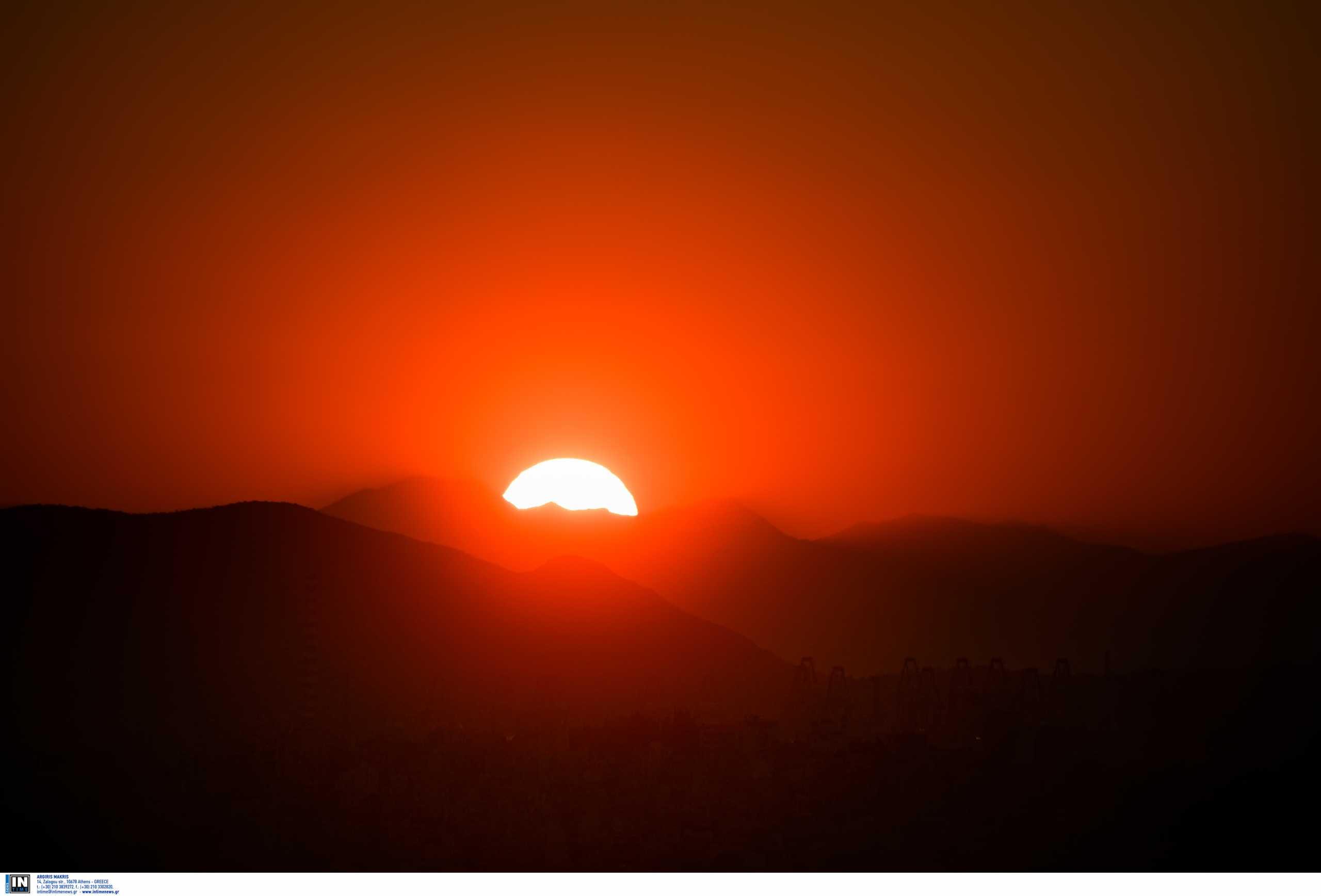 Καιρός – Meteo: Ανεβαίνει κι άλλο η θερμοκρασία – Πού θα έχει βροχές