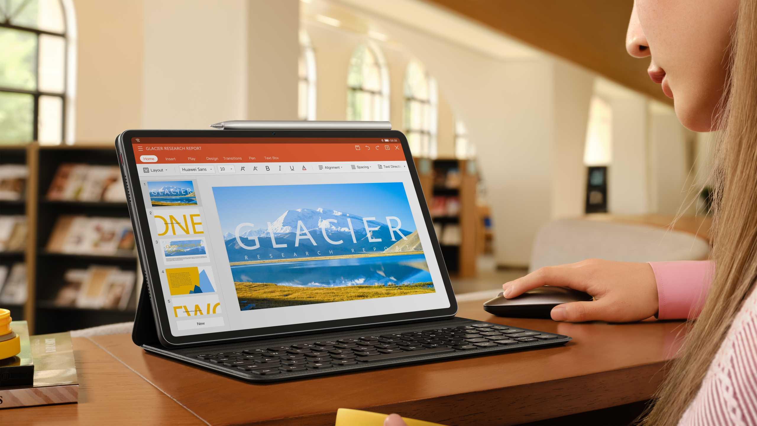 MatePad 11: Το tablet-πολυεργαλείο που θα σας κάνει να ξεχάσετε ό,τι ξέρατε