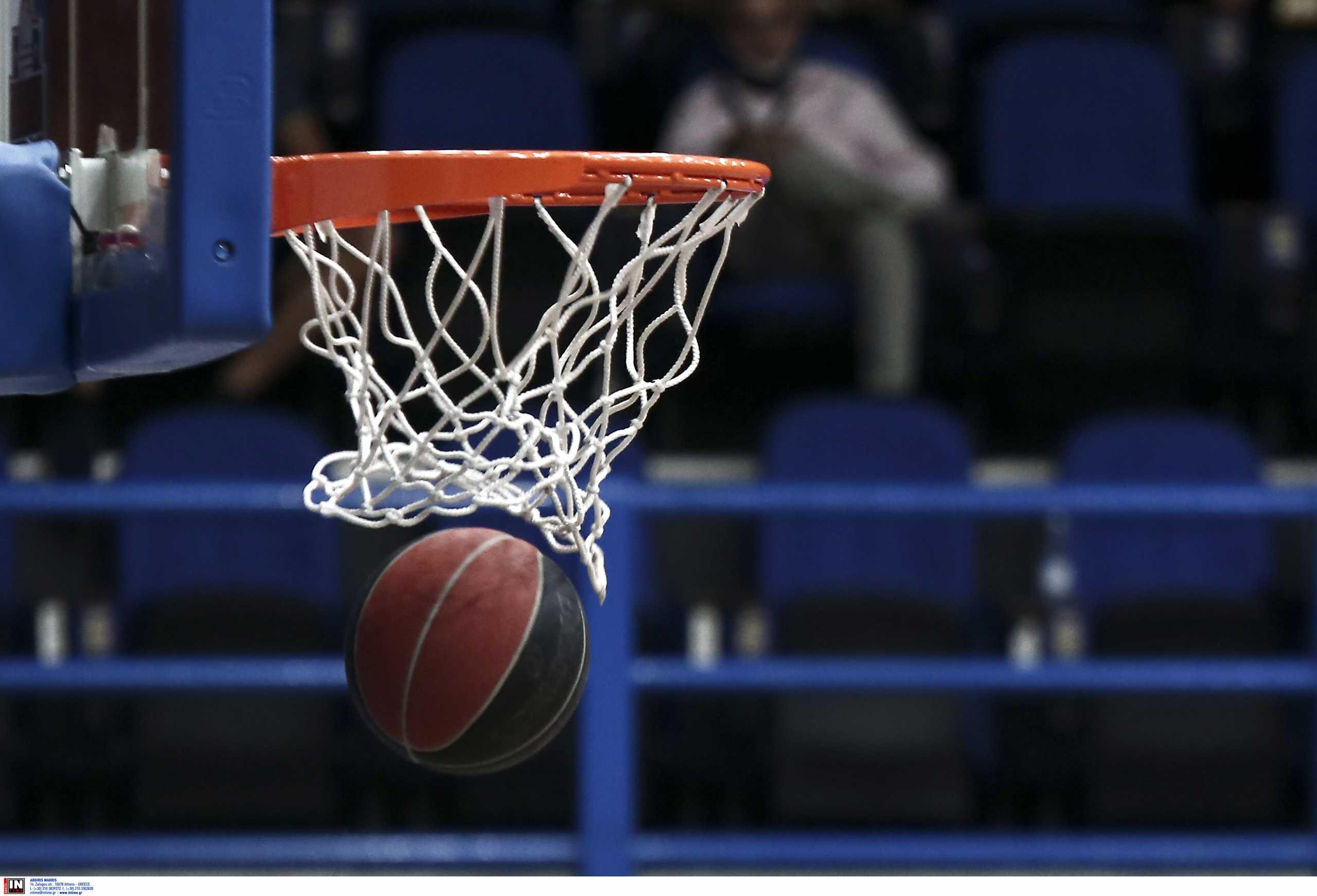Στην ΕΡΤ το Super Cup του μπάσκετ