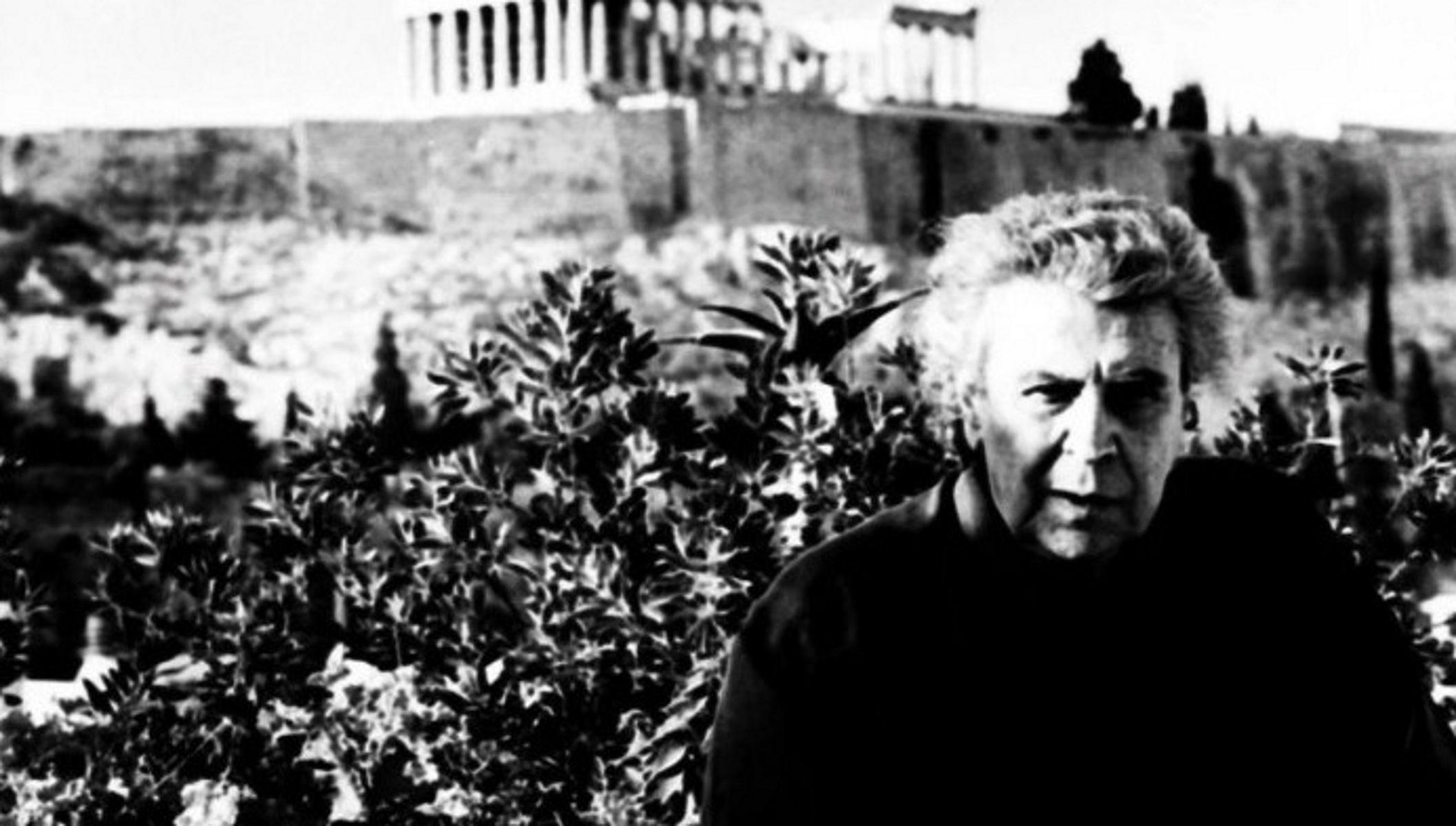 Μίκης Θεοδωράκης: Με επιστολή από το 2013 είχε εκφράσει την επιθυμία να ταφεί στον Γαλατά Χανίων