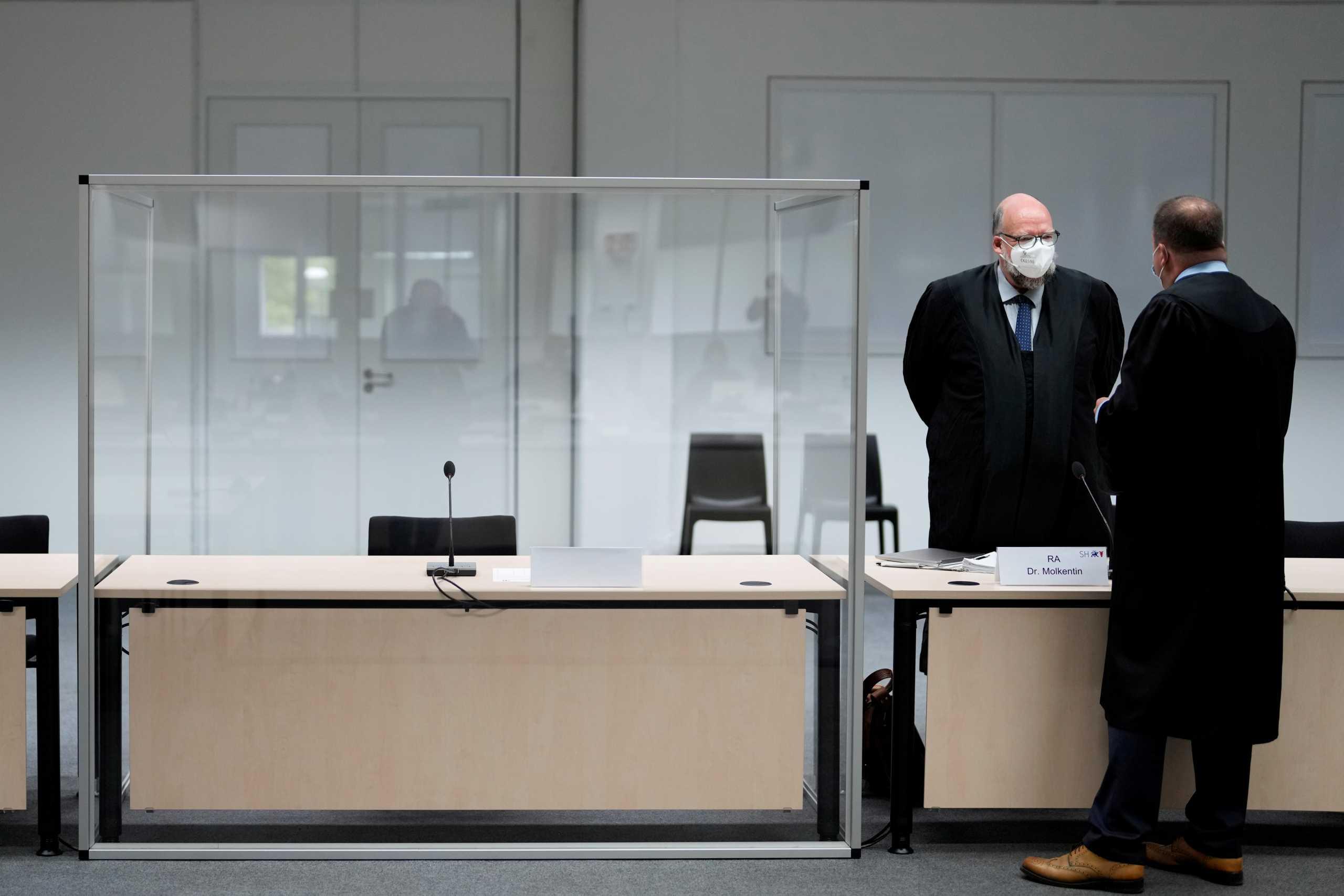 Γερμανία: Βρέθηκε και θα δικαστεί η 96χρονη πρώην γραμματέας σε στρατόπεδο συγκέντρωσης των ναζί