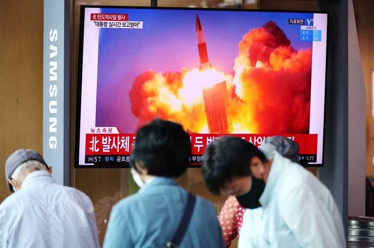 ΟΗΕ: Έκτακτη συνεδρίαση του Συμβουλίου Ασφαλείας για τη Βόρεια Κορέα