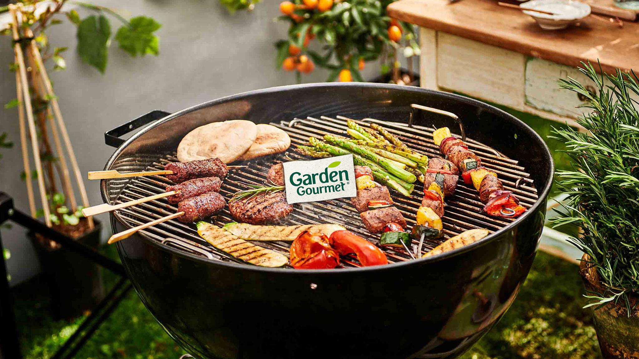 Garden Gourmet… παντού – Η Nestlé πρωτοπορεί και μας παρακινεί