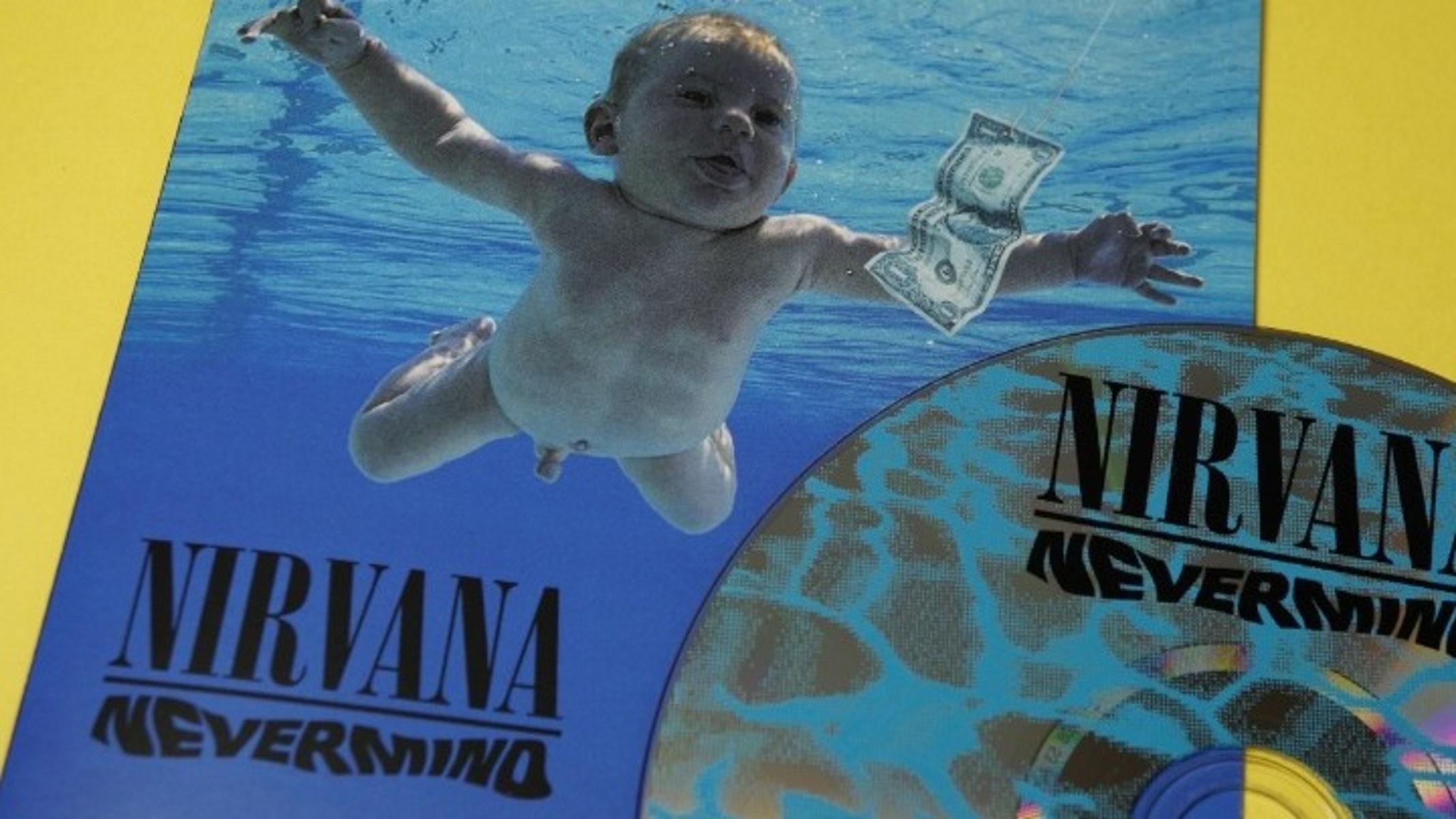 Nirvana Nevermind APEMPE 08 09 2021
