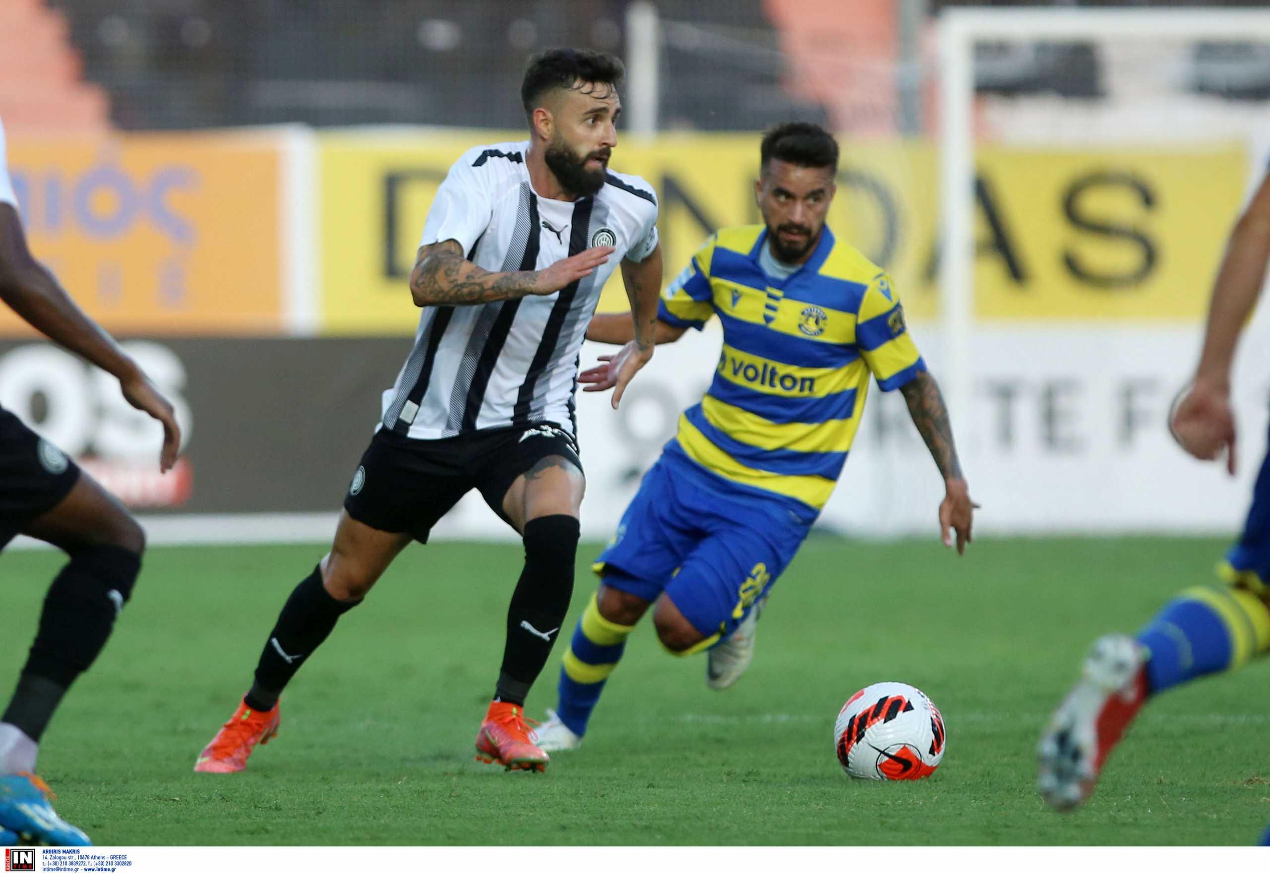 Superleague 1, ΟΦΗ – Αστέρας Τρίπολης 0-0: Αγνοούν τη νίκη