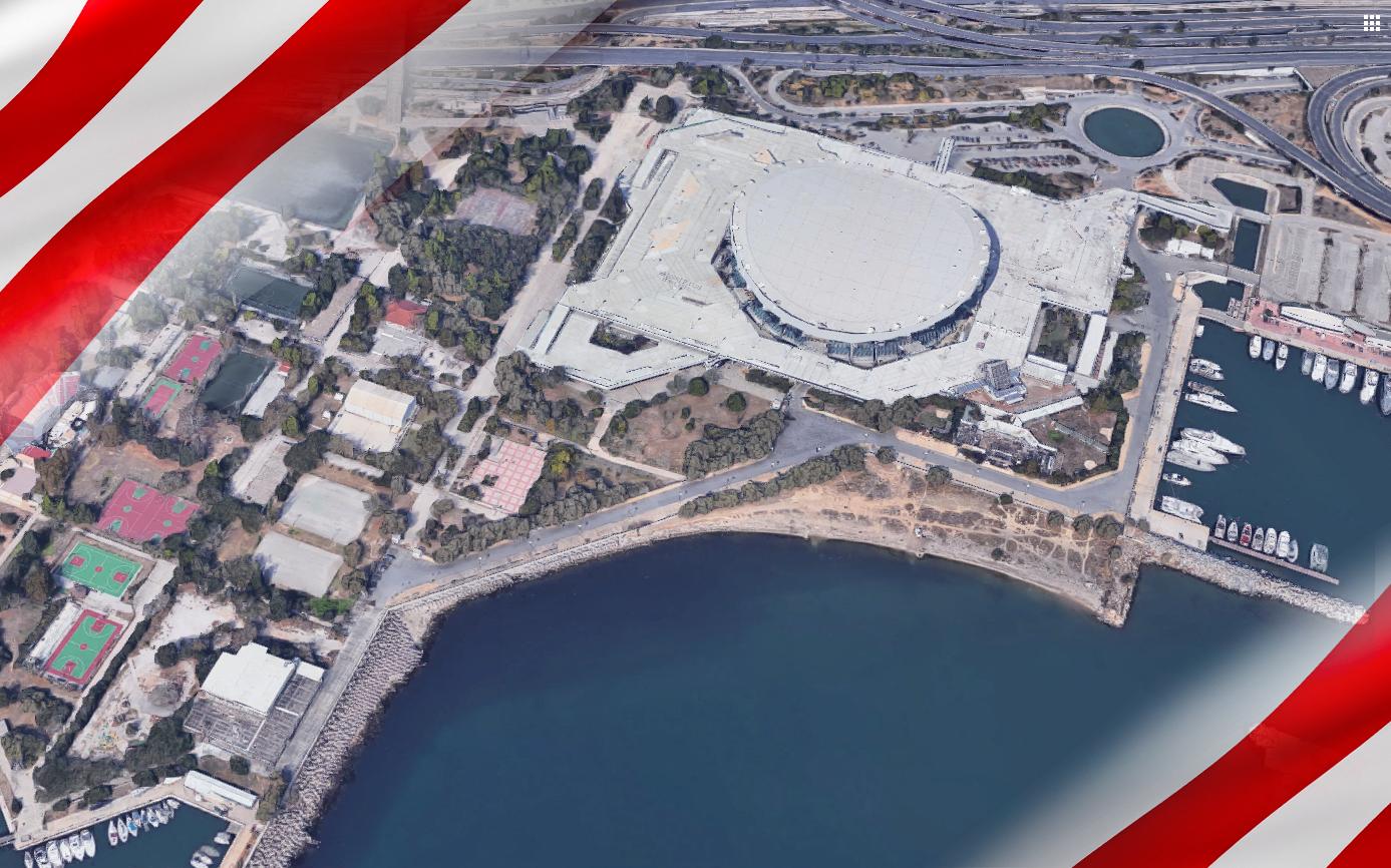 Ολυμπιακός: Εξασφάλισε έκταση για κολυμβητήριο στο ΣΕΦ: «Εγγυητής του εγχειρήματος είναι ο Βαγγέλης Μαρινάκης»