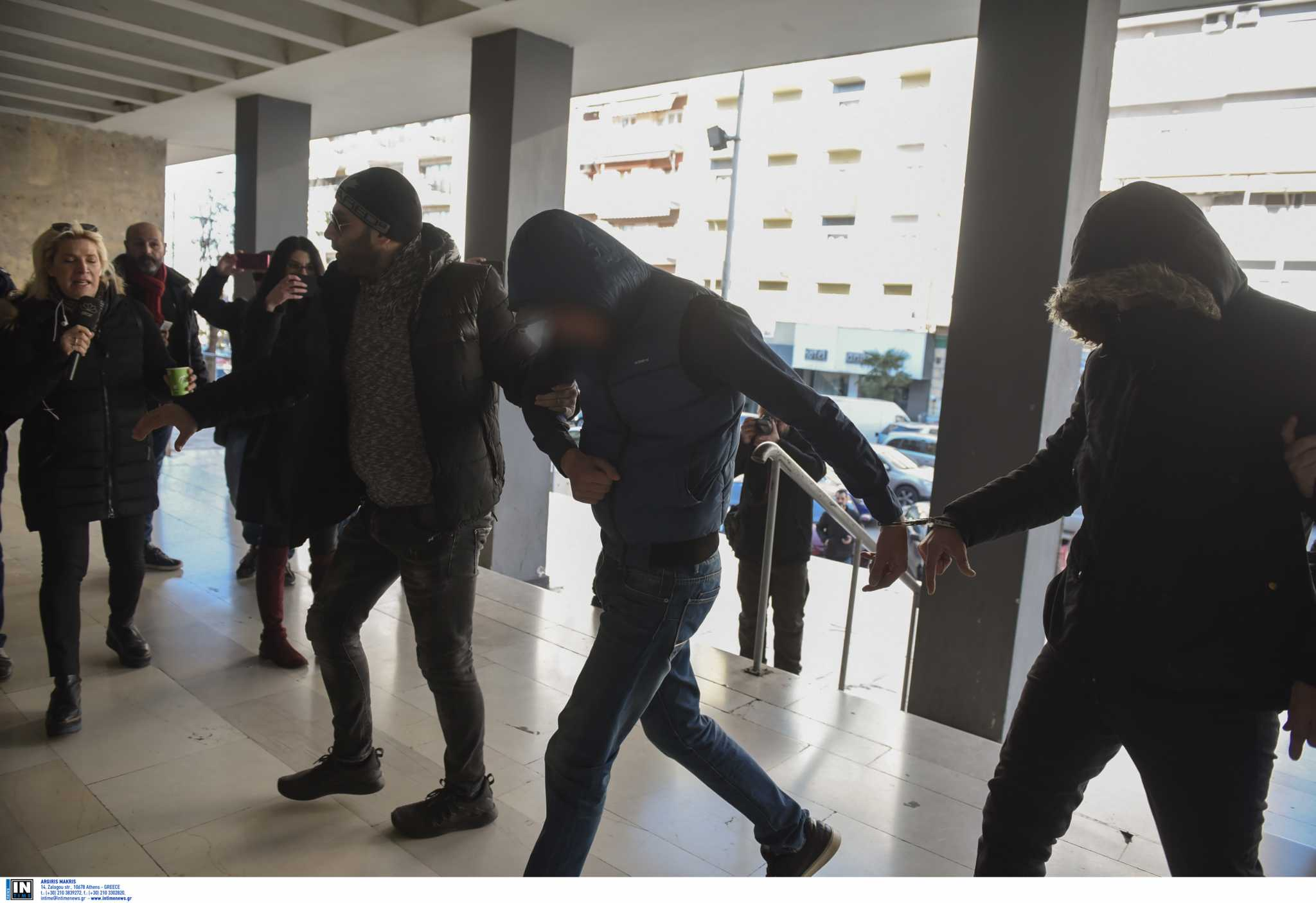 Δίκη για τον θάνατο του Βούλγαρου οπαδού: «Δεν είδαμε δεύτερο άτομο στο αυτοκίνητο»
