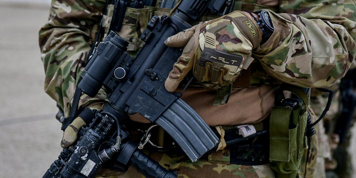 ΟΒΑ: Νέα διαταγή του Στρατού Ξηράς για την εξέταση σωματικής ικανότητας!
