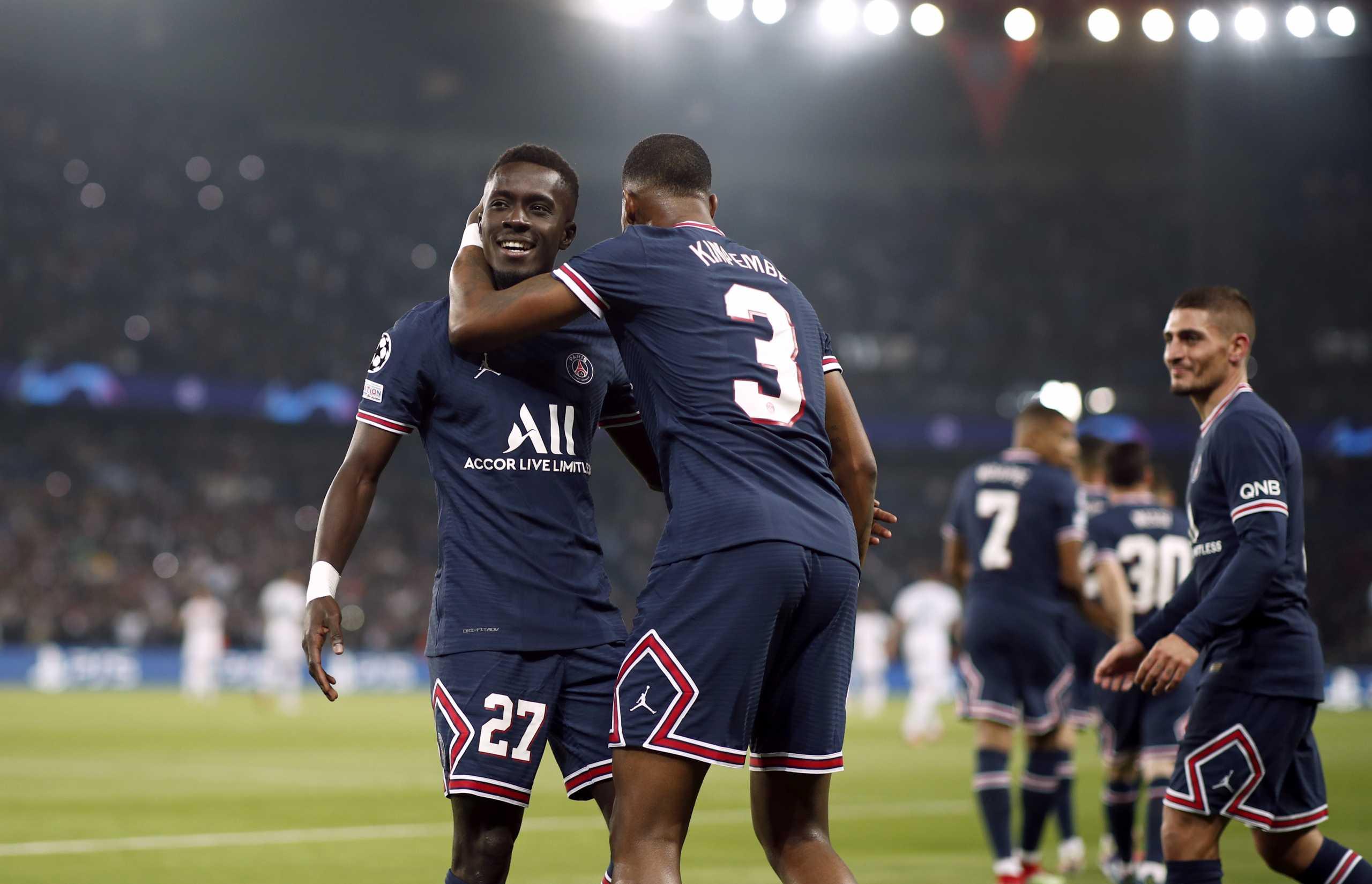 Champions League LIVE τα ματς της πρώτης ημέρας της 2ης αγωνιστικής