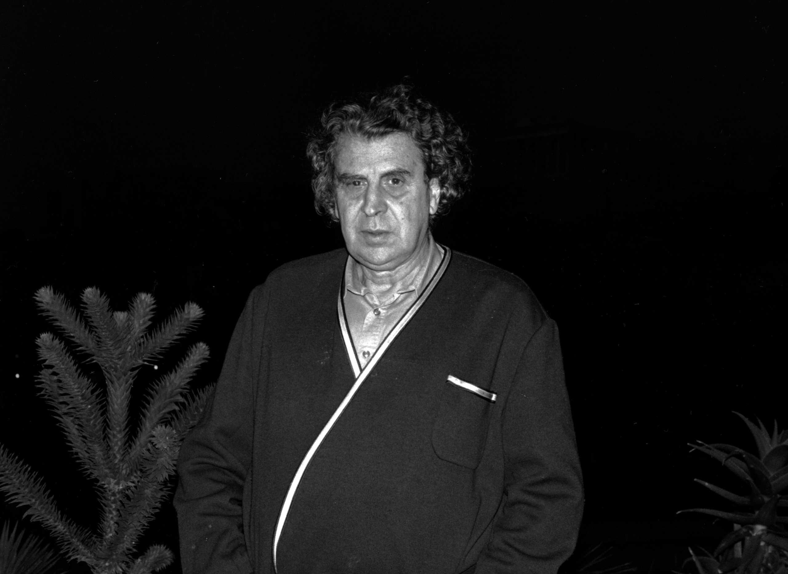 «Ο γαλαξίας μου: Μίκης Θεοδωράκης»: Συνεχίζεται ως το τέλος Οκτωβρίου η έκθεση στο Μέγαρο Μουσικής Αθηνών