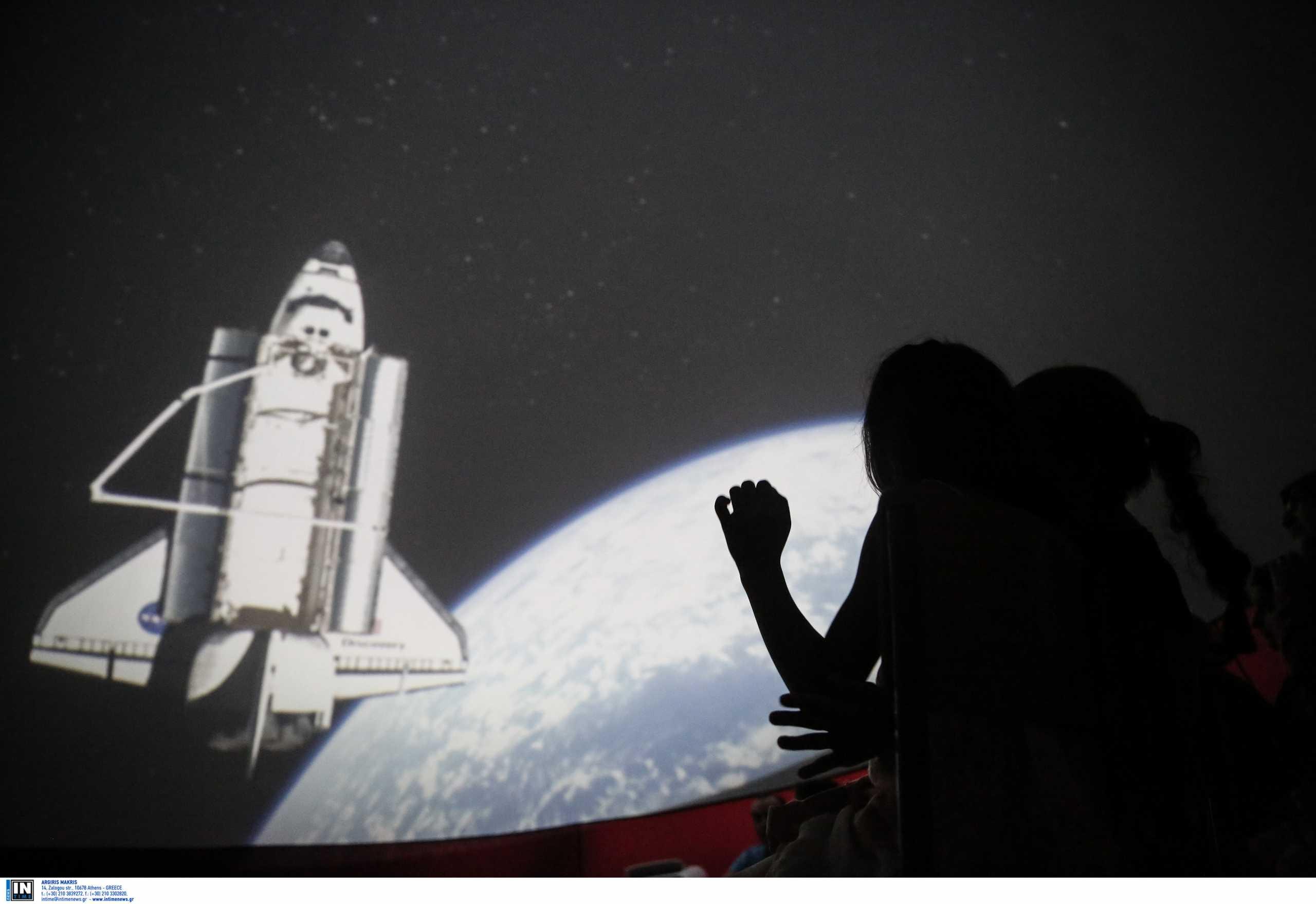 Ανοίγει ξανά το πλανητάριο – Όλα τα μέτρα κατά του κορονοϊού που πρέπει να τηρούν οι επισκέπτες