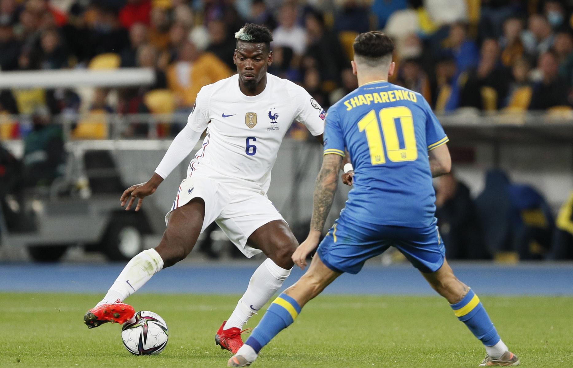 Προκριματικά Παγκοσμίου Κυπέλλου: Νέα απώλεια η Γαλλία, «απόλυτη» η Δανία – «Χαμός» στον 7ο όμιλο