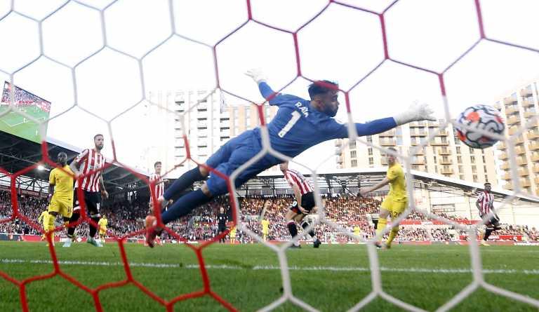 Μπρέντφορντ – Λίβερπουλ 3-3: Ματς «ροντέο» και «γκέλα» για τους «κόκκινους»