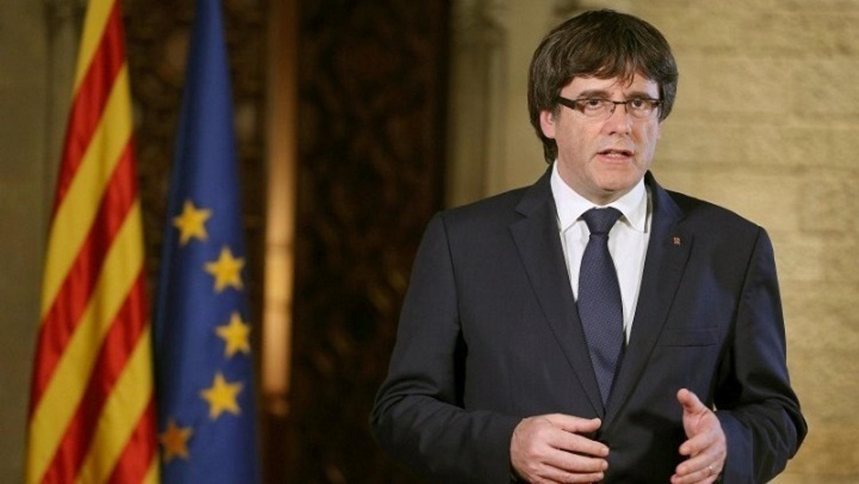 Κάρλες Πουτζδεμόν: Τι θα γίνει με την έκδοσή του στην Ισπανία
