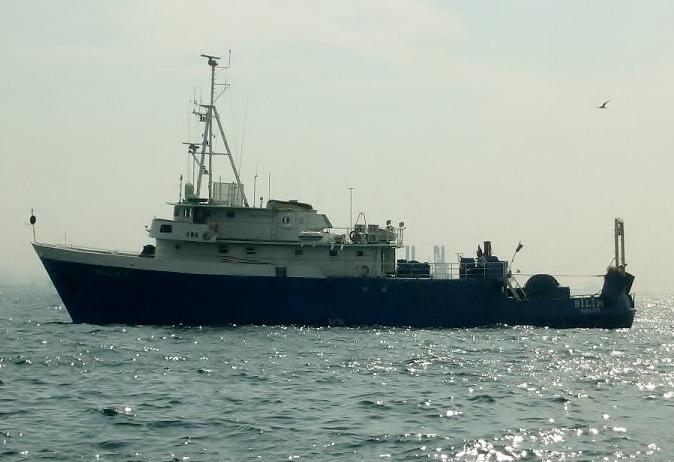 Προκλητική NAVTEX της Τουρκίας για έρευνες μεταξύ Ρόδου και Καστελόριζου! [pic]