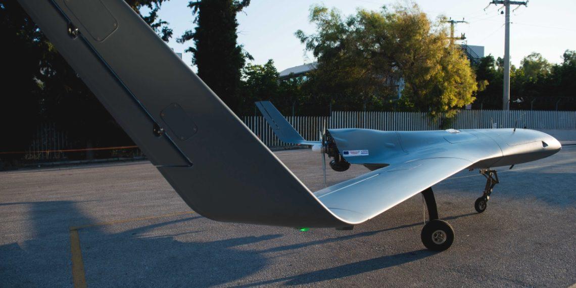 «Πρόγραμμα Αρχύτας»: Σε εξέλιξη η παραγωγή του πρώτου ελληνικού drone!