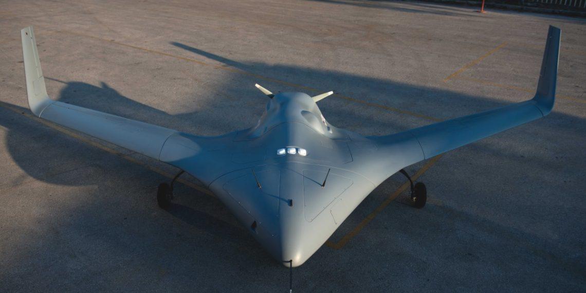 Πρόγραμμα «Αρχύτας»: Με έμπνευση από το stealth μαχητικό F-35B το νέο ελληνικό drone