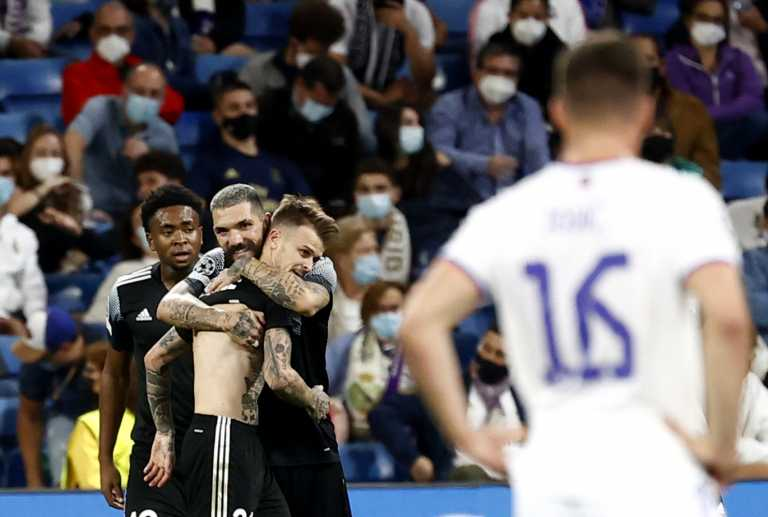 Champions League: Η «ελληνική άλωση» της Μαδρίτης και το «χρυσό» πρώτο γκολ του Μέσι - Δείτε όλα τα γκολ, τα αποτελέσματα και τις βαθμολογίες