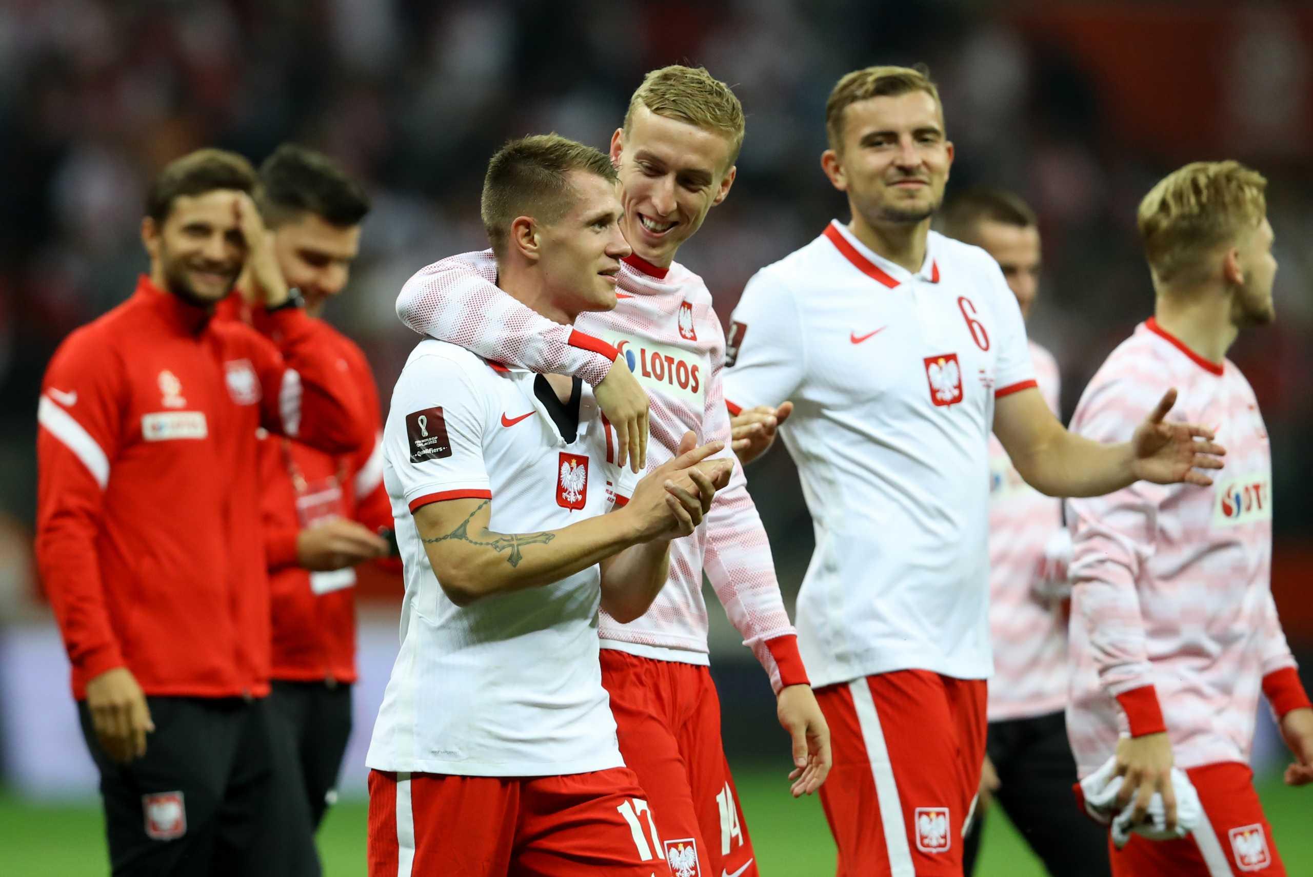 Πολωνία – Αγγλία 1-1: Το γκολ του Σιμάνσκι «έσβησε» το απίστευτο τέρμα του Κέιν