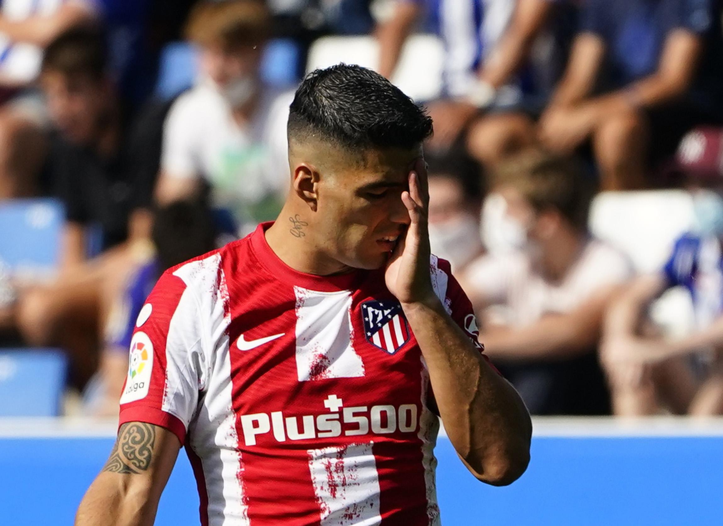 Αλαβές – Ατλέτικο Μαδρίτης 1-0: Πρώτη ήττα και «δώρο» σε Ρεάλ Μαδρίτης