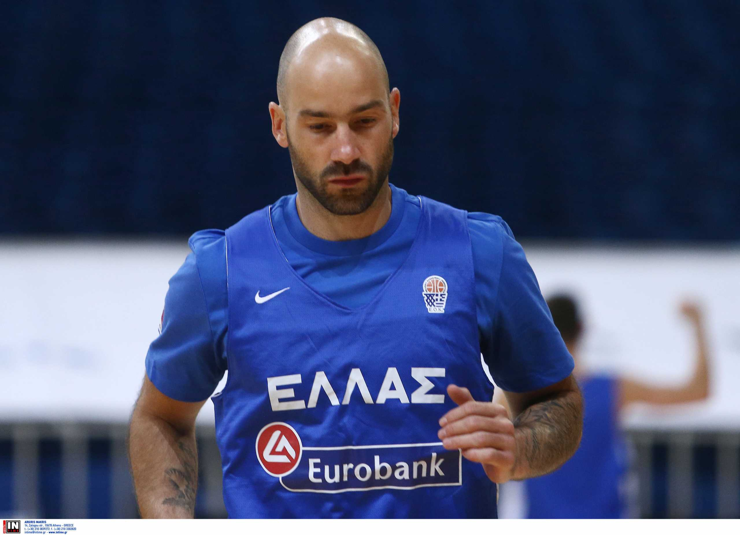 Εθνική Ελλάδας: Ο Λιόλιος πρότεινε στον Σπανούλη τη θέση του προπονητή