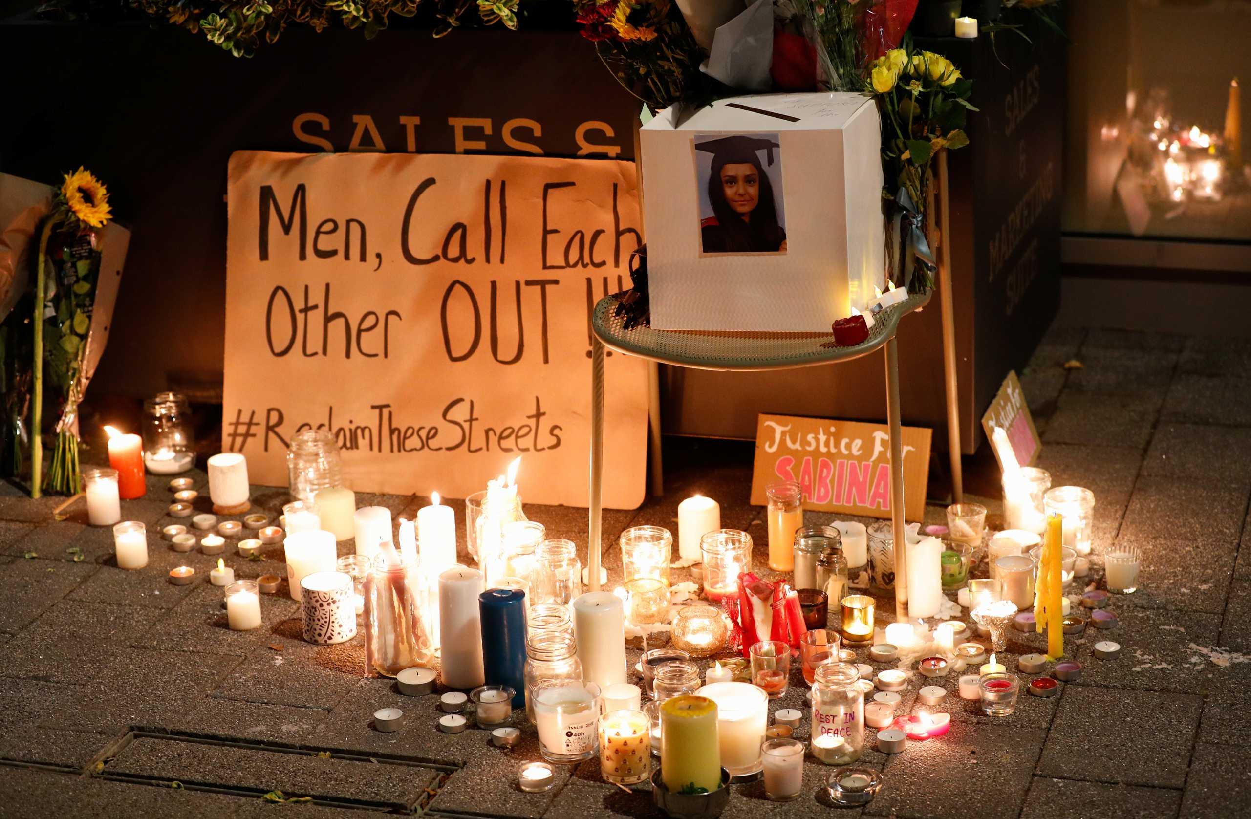 Σαμπίνα Νέσα: Συνελήφθη ύποπτος για τη δολοφονία της νεαρής δασκάλας στο Λονδίνο