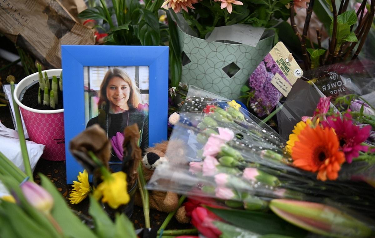 Βρετανία – Σάρα Έβεραντ: Θύμα σύλληψης – μαϊμού πριν τον βιασμό και τη δολοφονία της