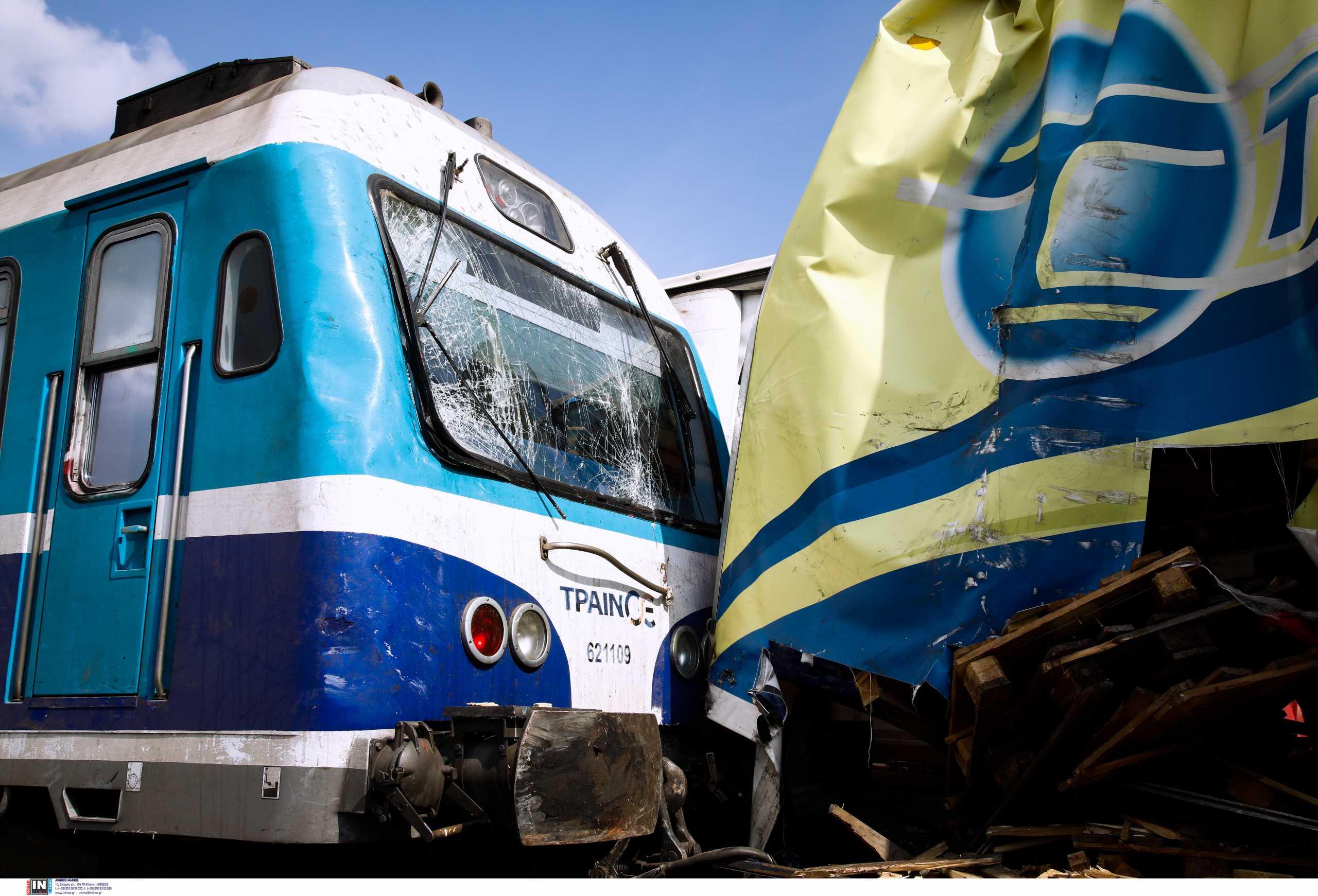 Θεσσαλονίκη: Τρένο συγκρούστηκε με φορτηγό – Αποκλεισμένο το σημείο του σοβαρού ατυχήματος