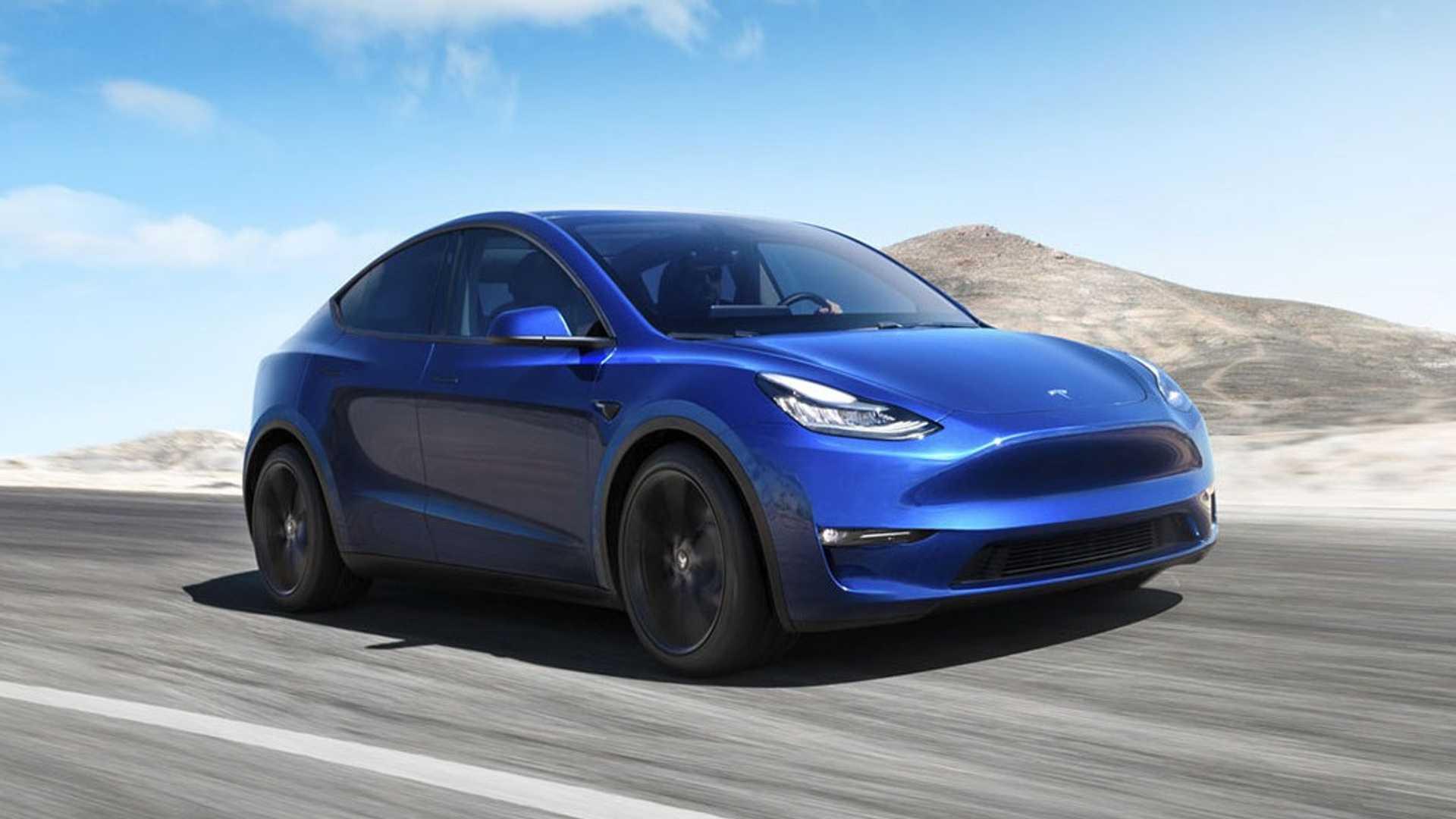 Ποιο είναι το δεύτερο μοντέλο της Tesla που ήρθε στην Ελλάδα και πόσο κοστίζει;