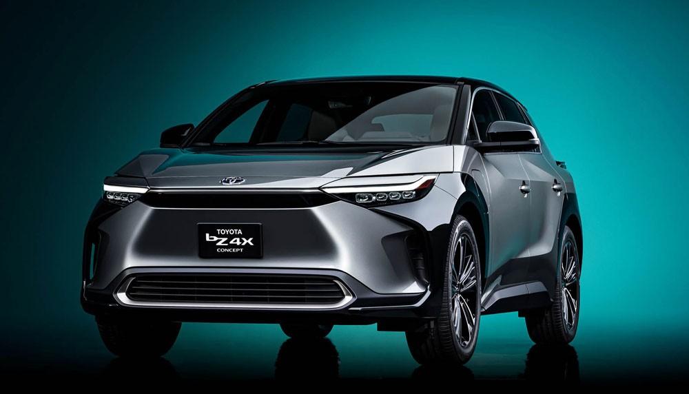 H Toyota επενδύει 13,5 δισ δολάρια για την εξέλιξη μπαταριών