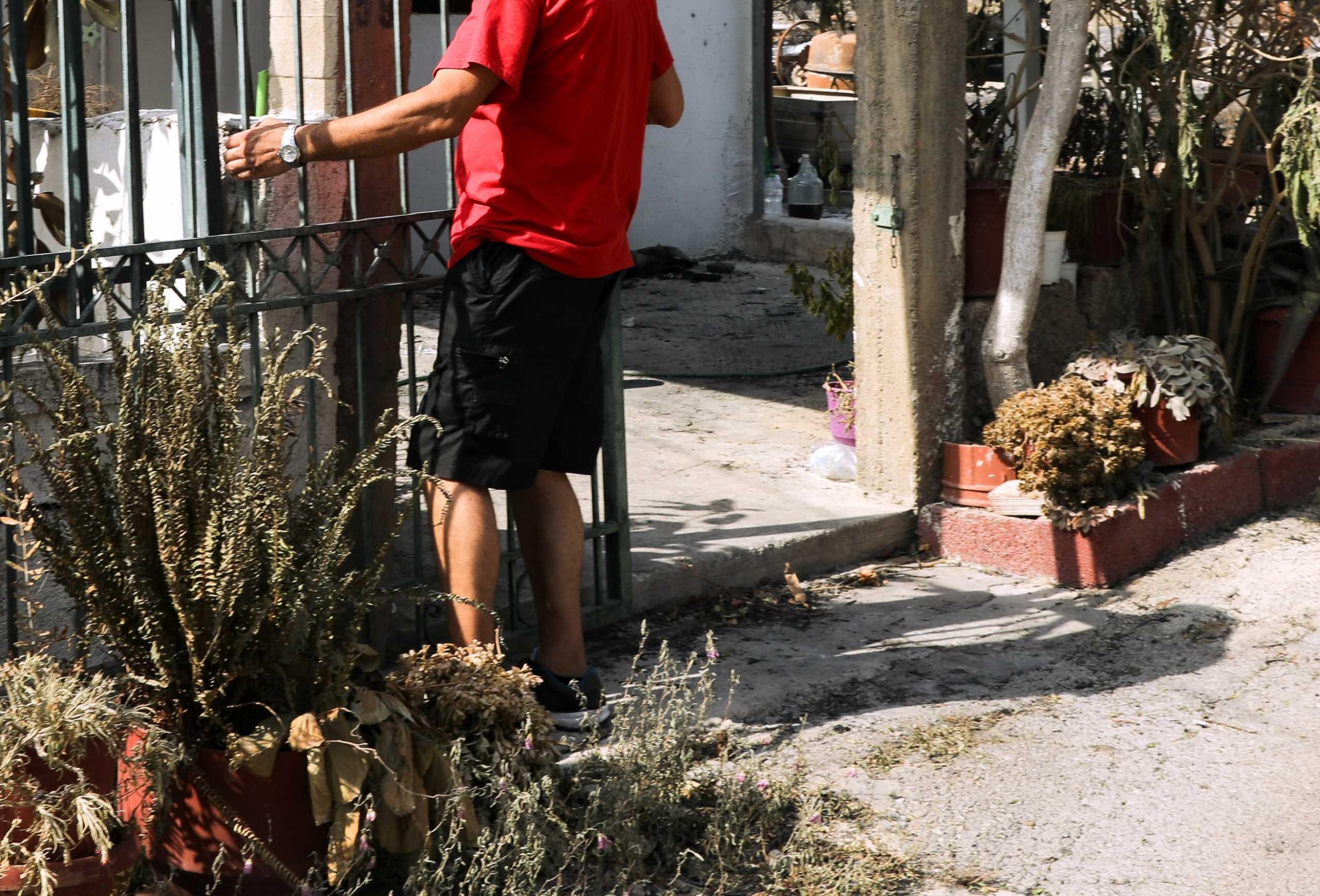 Αδίστακτοι απατεώνες βάζουν στόχο πυρόπληκτους στην Εύβοια