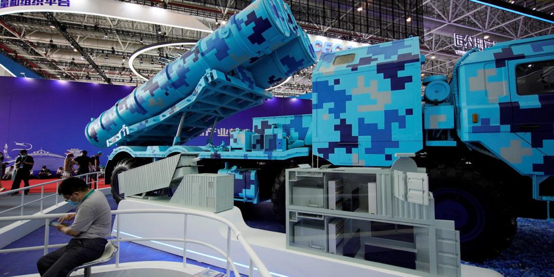 Zhuhai Airshow: Η «αφρόκρεμα» της κινεζικής αμυντικής βιομηχανίας – Drones, μαχητικά, πύραυλοι