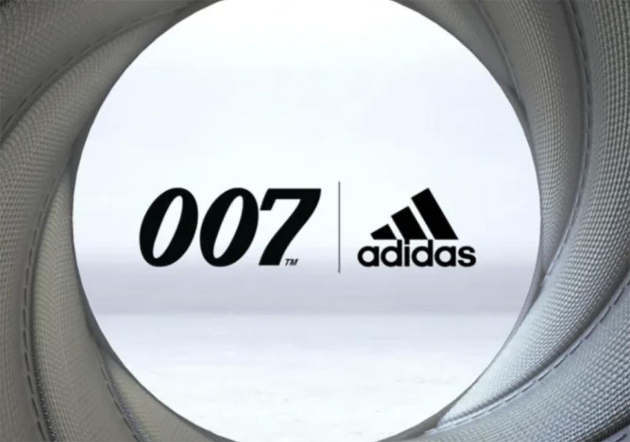 Δείτε τα αθλητικά παπούτσια James Bond που θα κυκλοφορήσει η Adidas