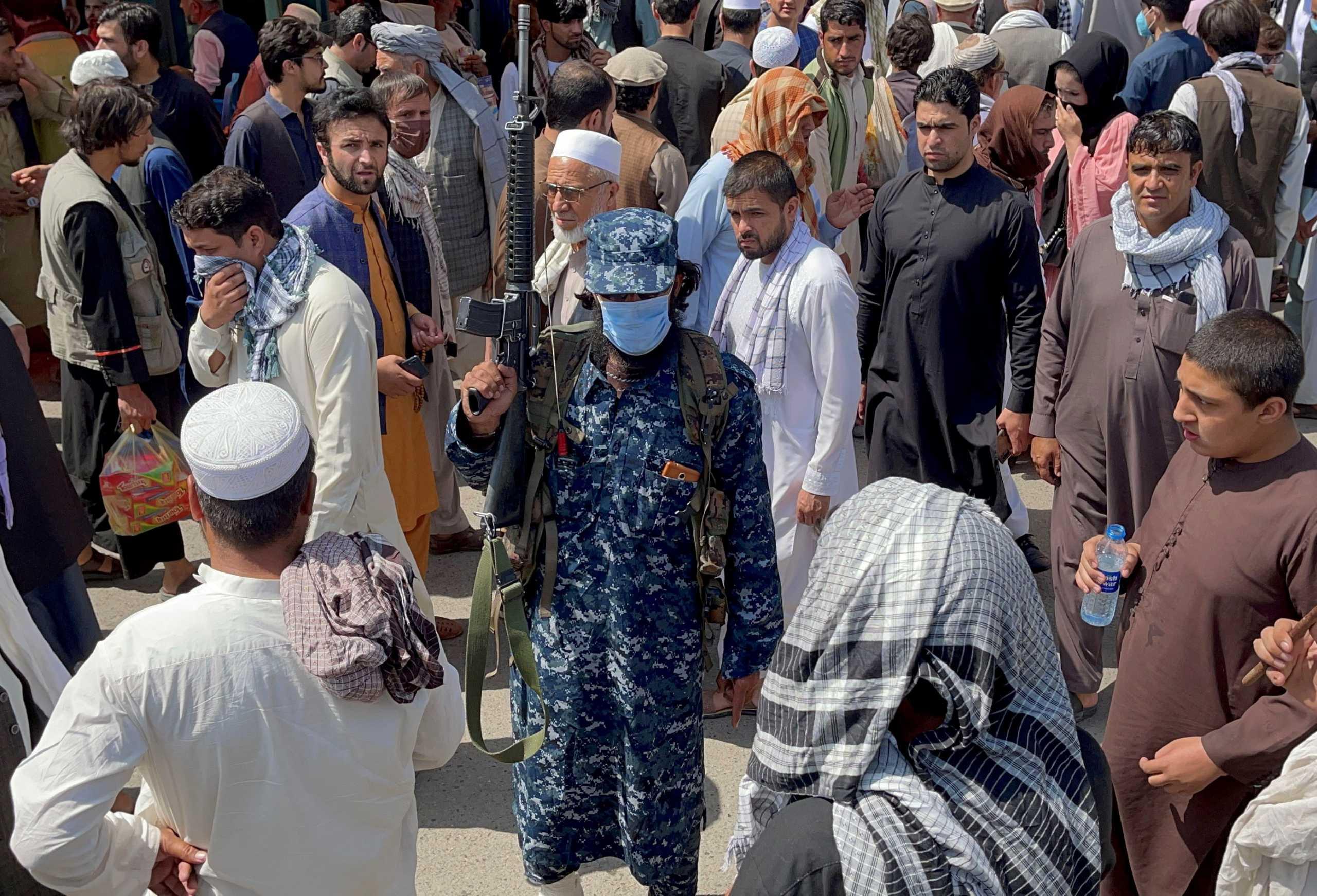 Αφγανιστάν: Οι Ταλιμπάν εκτέλεσαν τον αδερφό του αντιπροέδρου Σάλεχ
