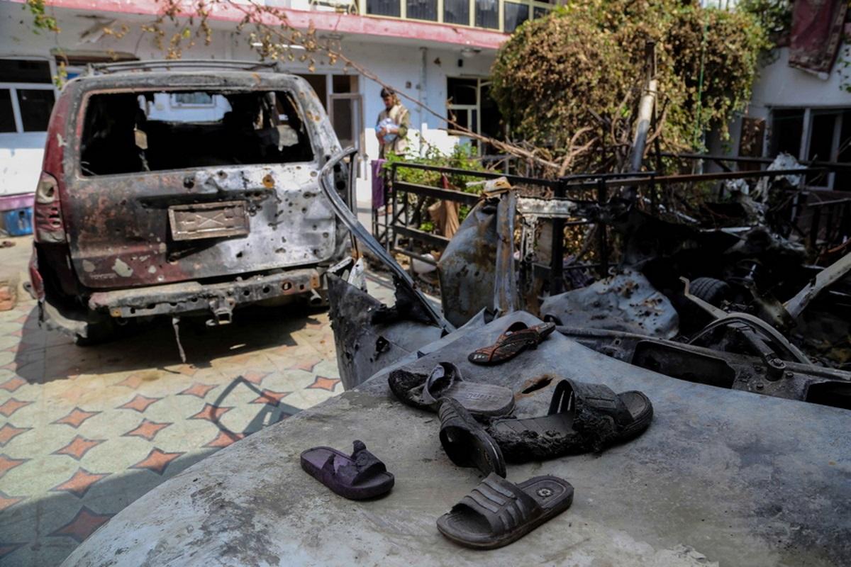 Αφγανιστάν: Ισλαμικό κράτος εναντίων Ταλιμπάν – Μπαράζ βομβιστικών επιθέσεων