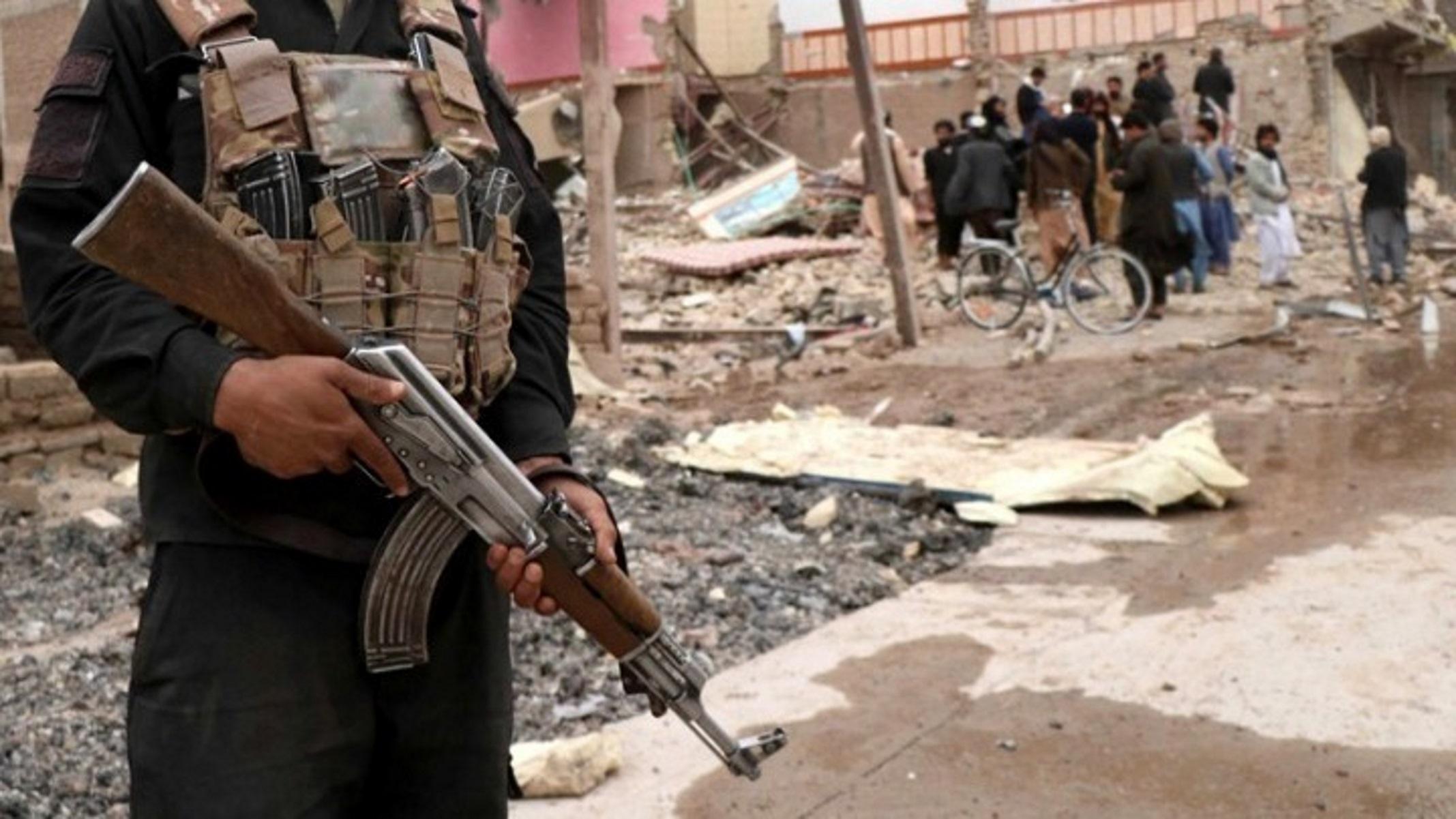 Αφγανιστάν – Γαλλία: Δεν αναγνωρίζει την κυβέρνηση των Ταλιμπάν