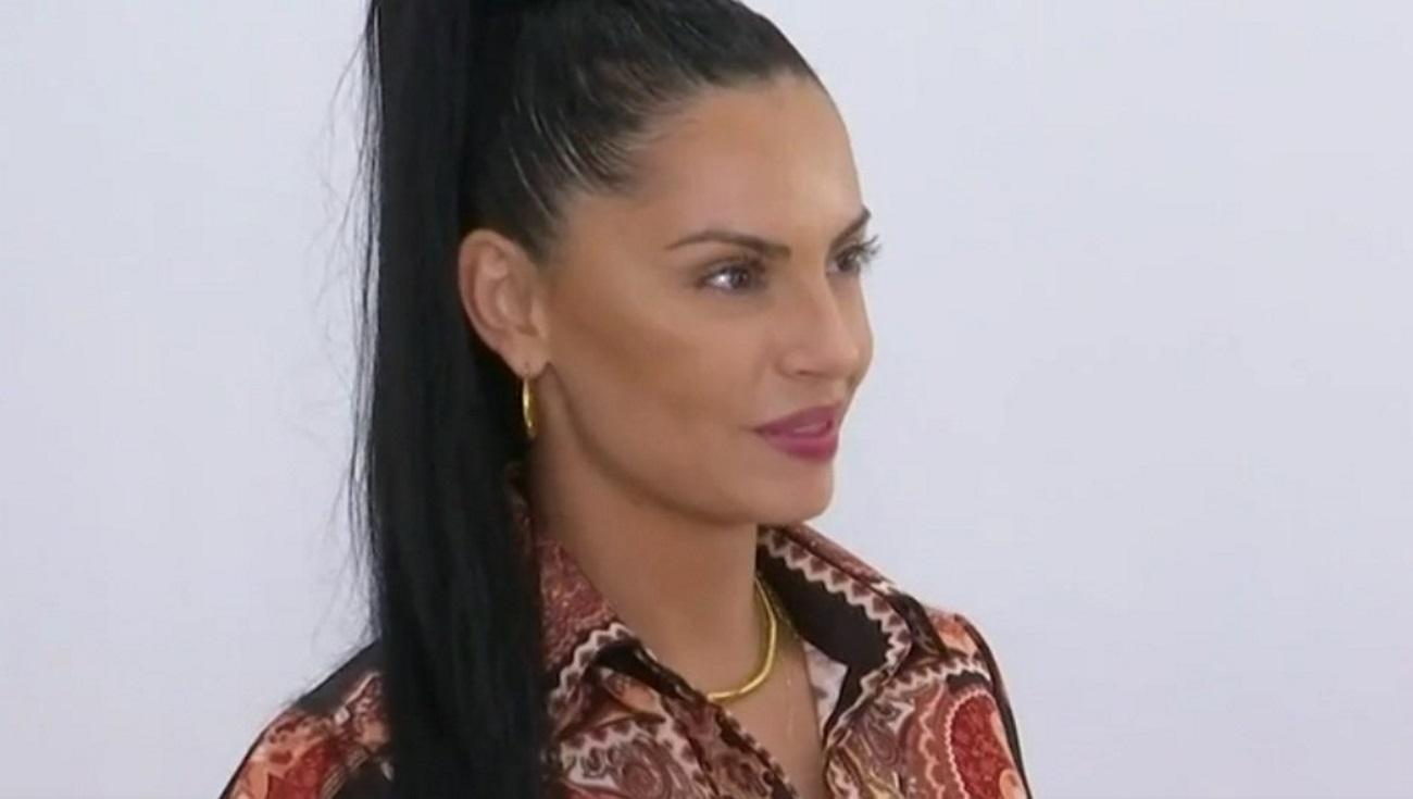 """Η Δήμητρα Αλεξανδράκη θα ντυθεί νυφούλα με """"την Άρτα και τα Γιάννενα"""""""