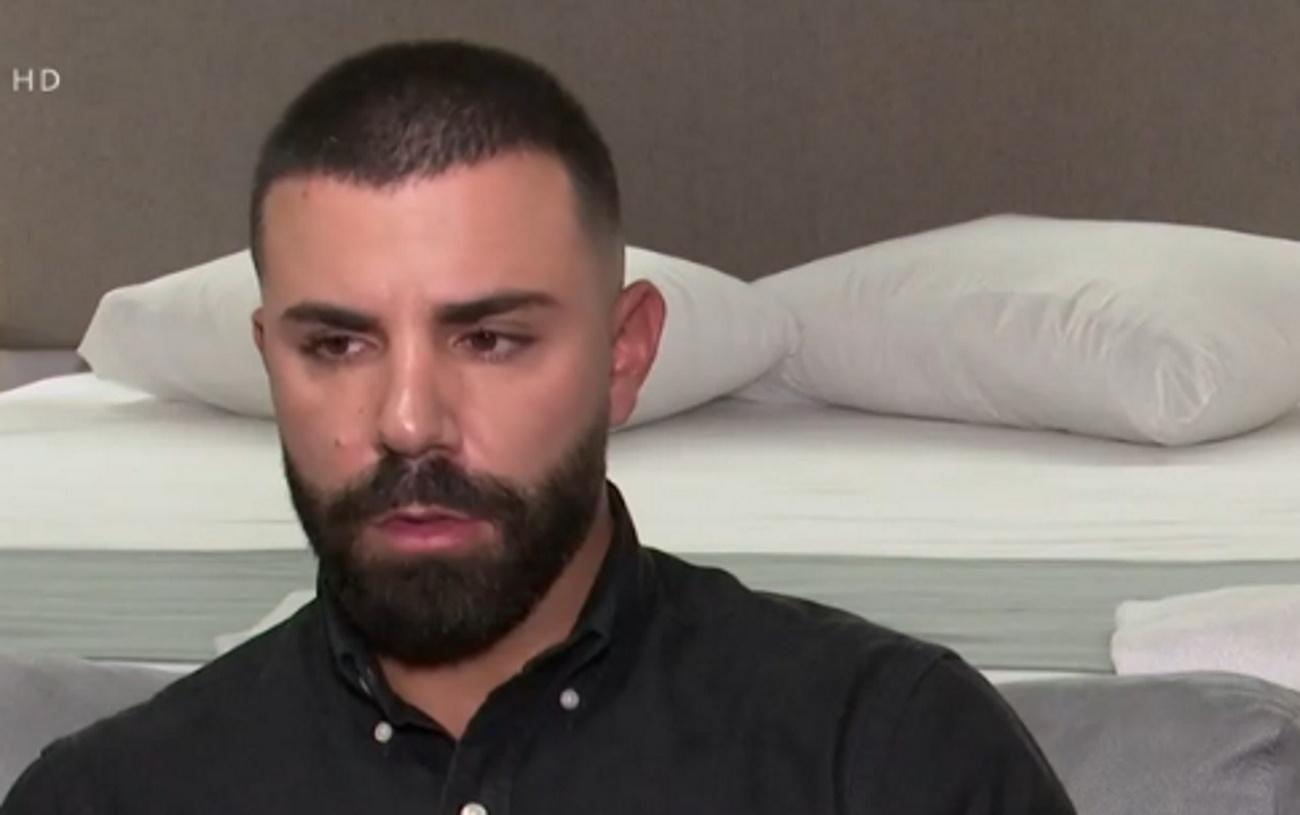 Αντώνης Αλεξανδρίδης: «Με σημάδεψε, δέχτηκα bullying και κατακραυγή»