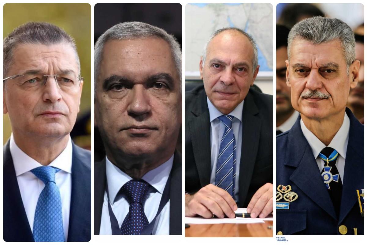 Υπουργείο Πολιτικής Προστασίας: «Γαϊτανάκι» ονοματολογίας – Θέμα χρόνου οι οριστικές αποφάσεις
