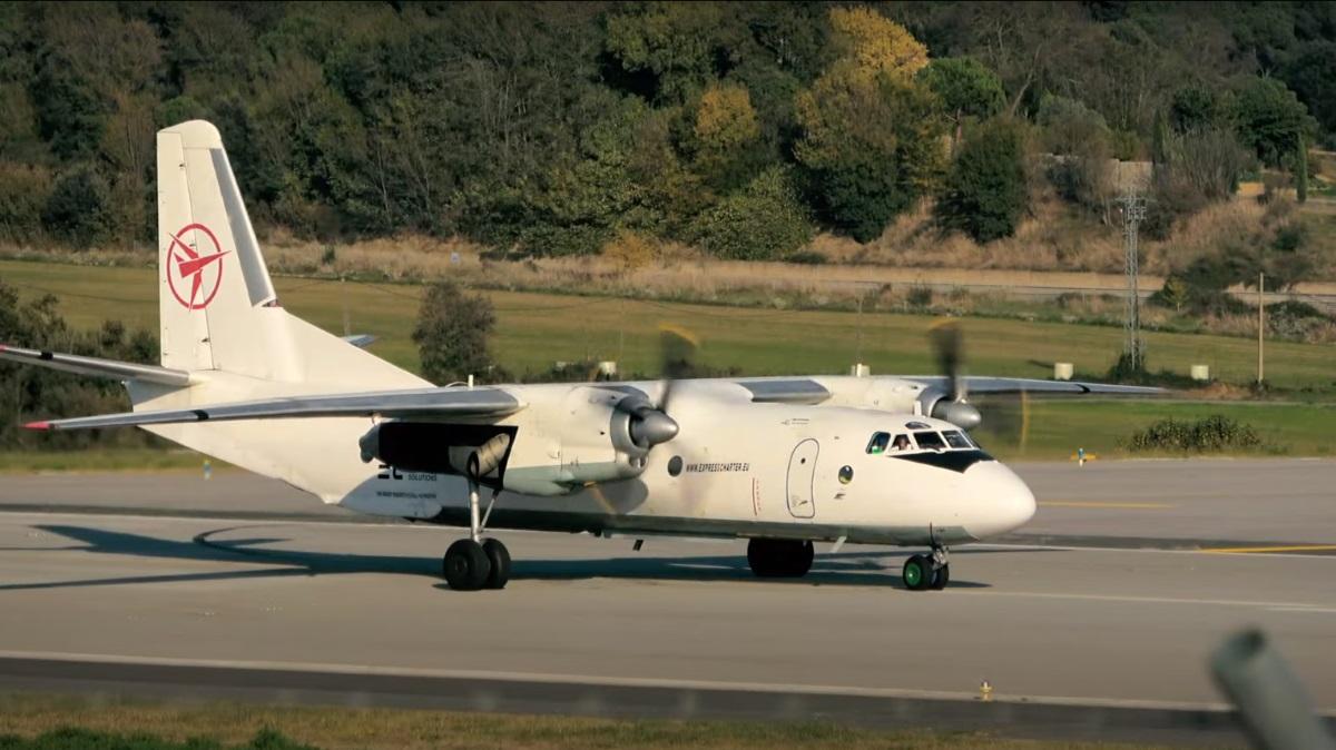 Ρωσία: Αεροσκάφος Antonov-26 με 6 επιβάτες «εξαφανίστηκε» από τα ραντάρ
