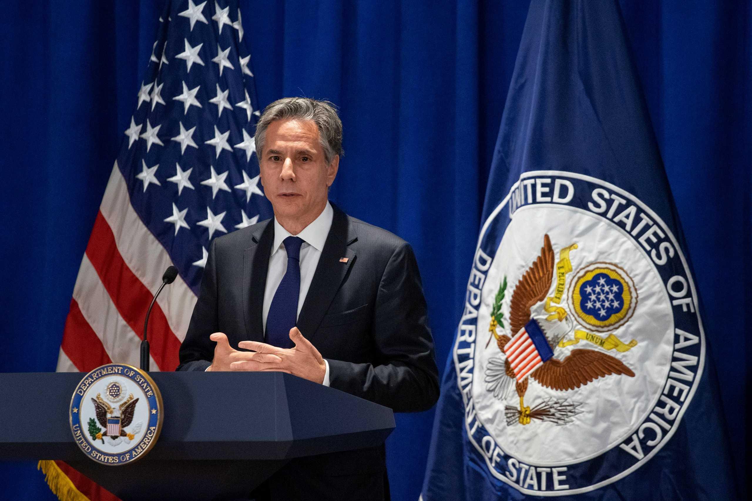 Γαλλία – ΗΠΑ: Συνάντηση για τους υπουργούς Εξωτερικών – Αποκλιμακώνεται η ένταση