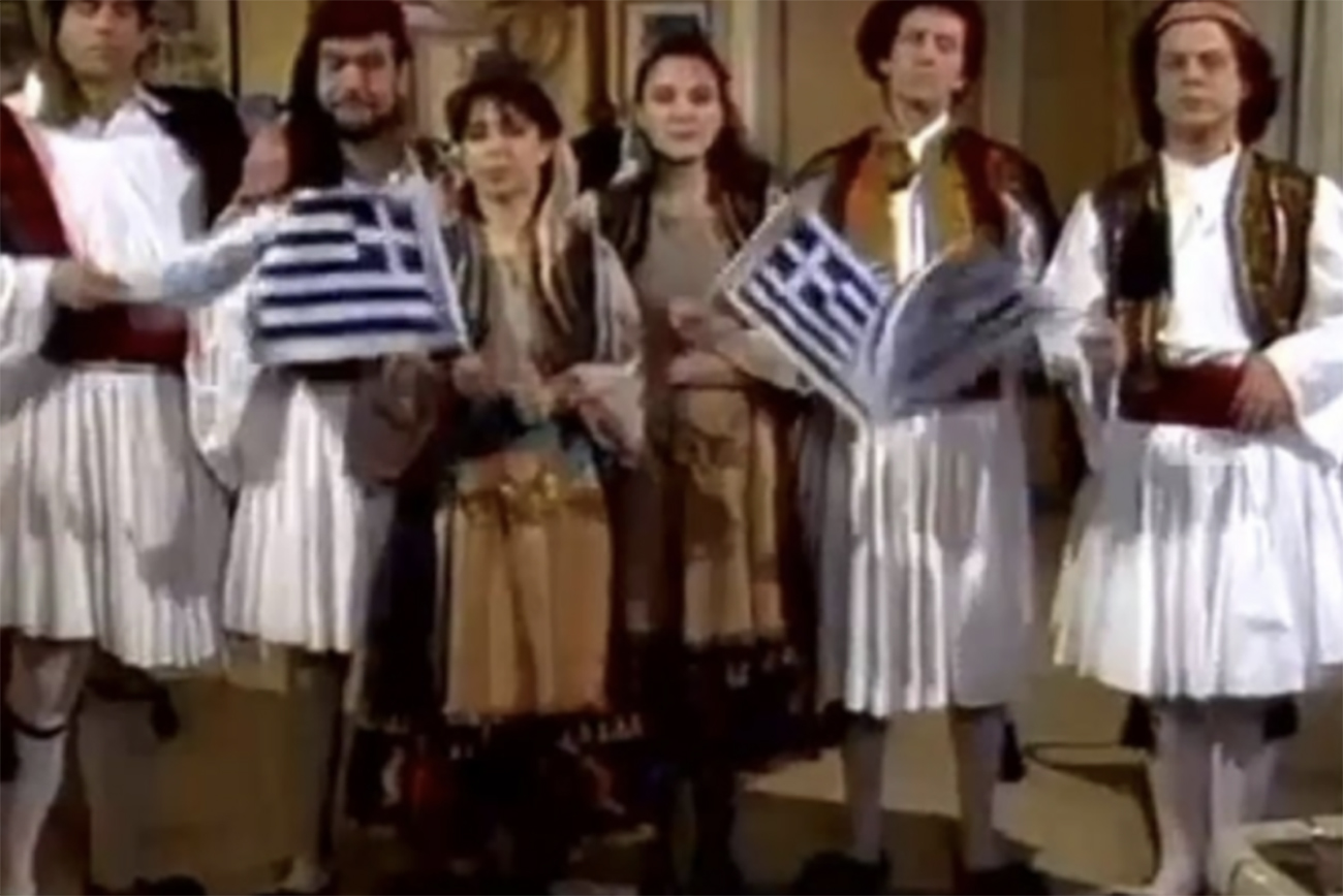 30 χρόνια «Απαράδεκτοι»: Δείτε τα 10 επεισόδια που άφησαν εποχή