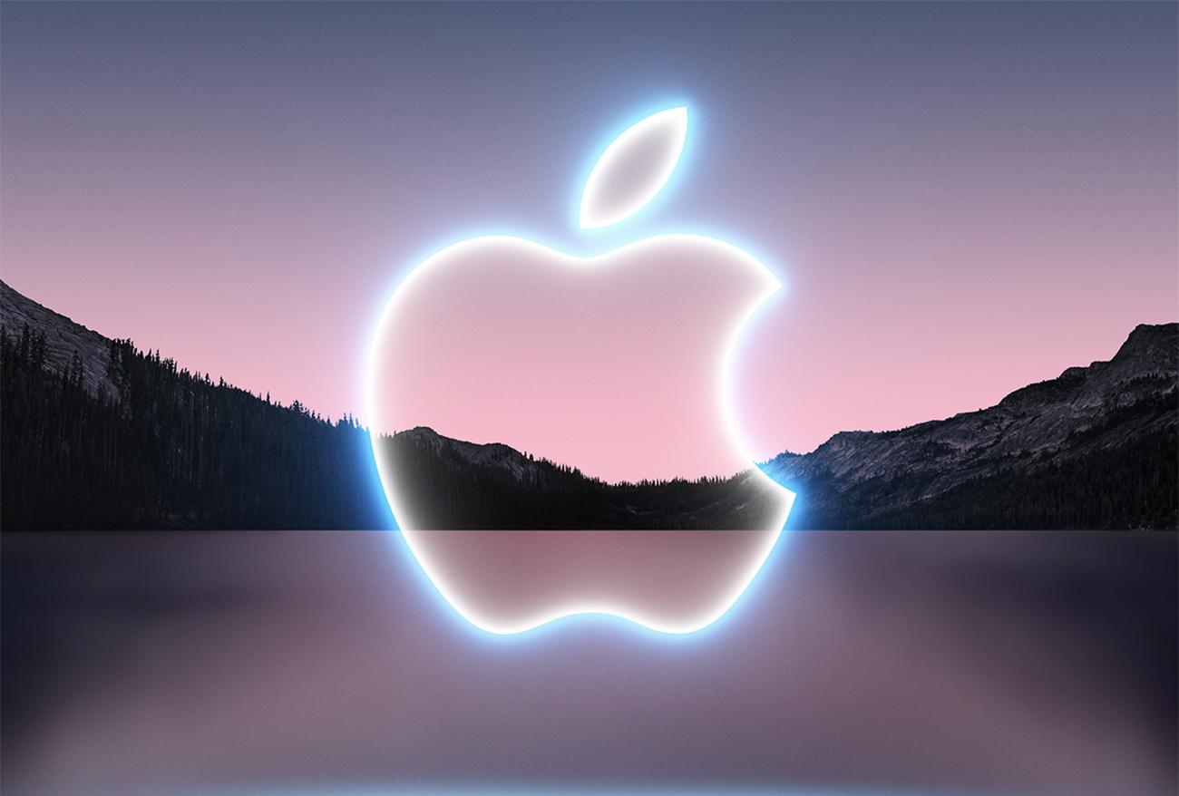 Η παρουσίαση από την Apple